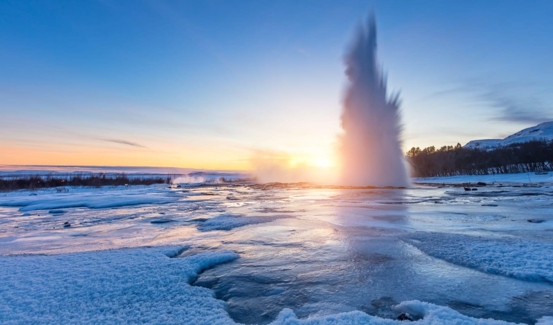Silvester auf Island - Die Insel aus Feuer und Eis ab Reykjavik: island_winter3