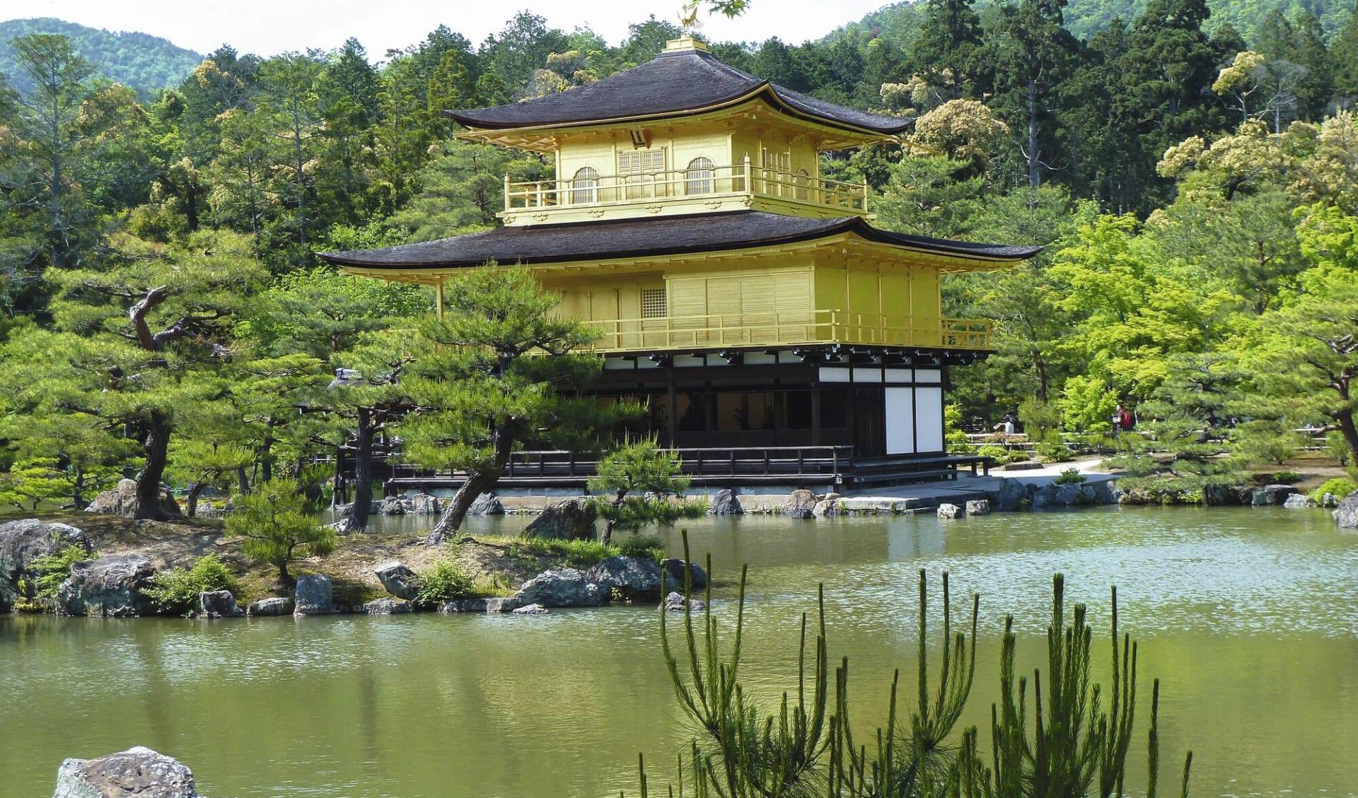 Leserreise Luzerner Zeitung Japan Rundreise ab Tokio: Japan