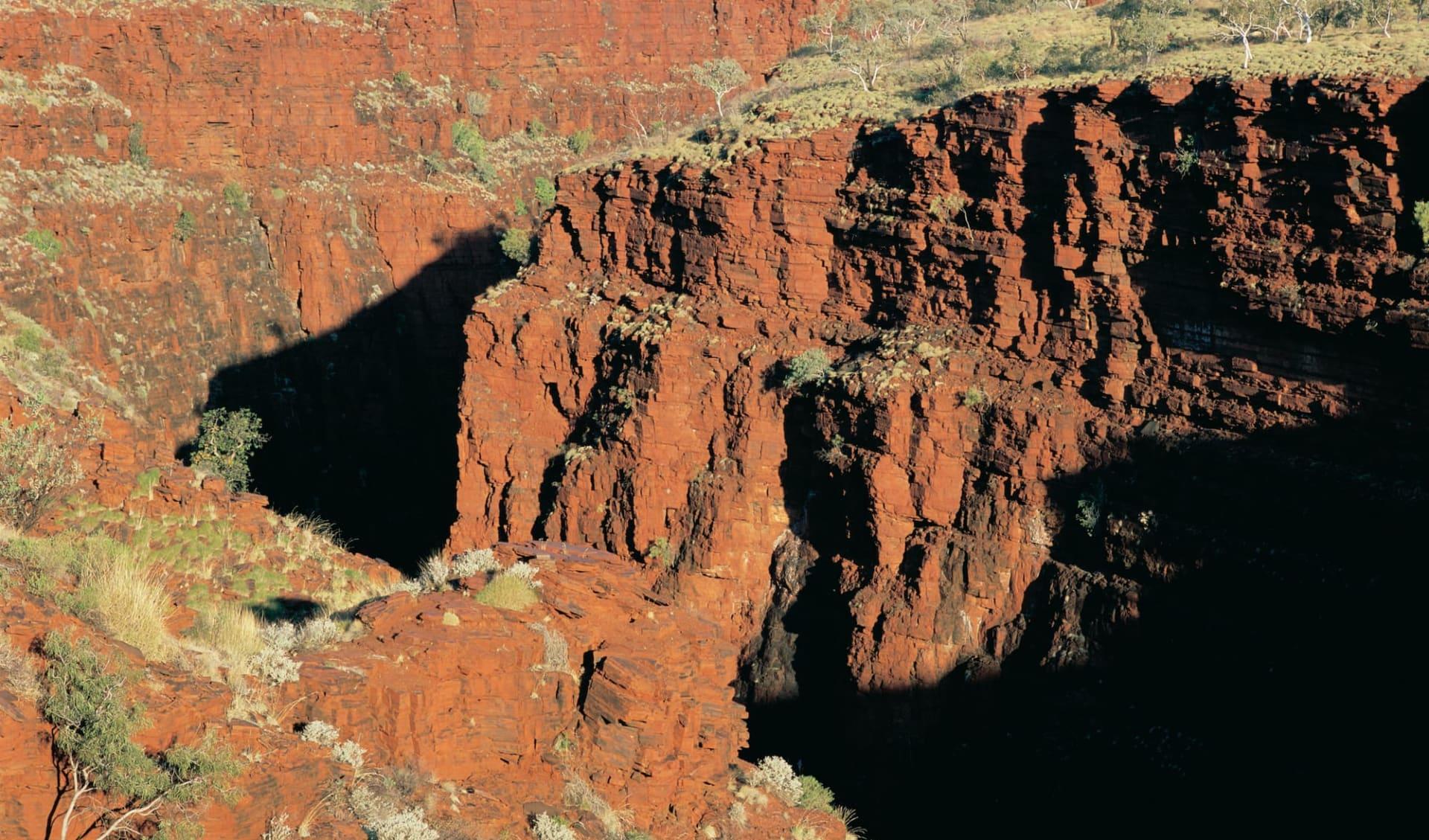Perth to Darwin Safari: Karijini NP