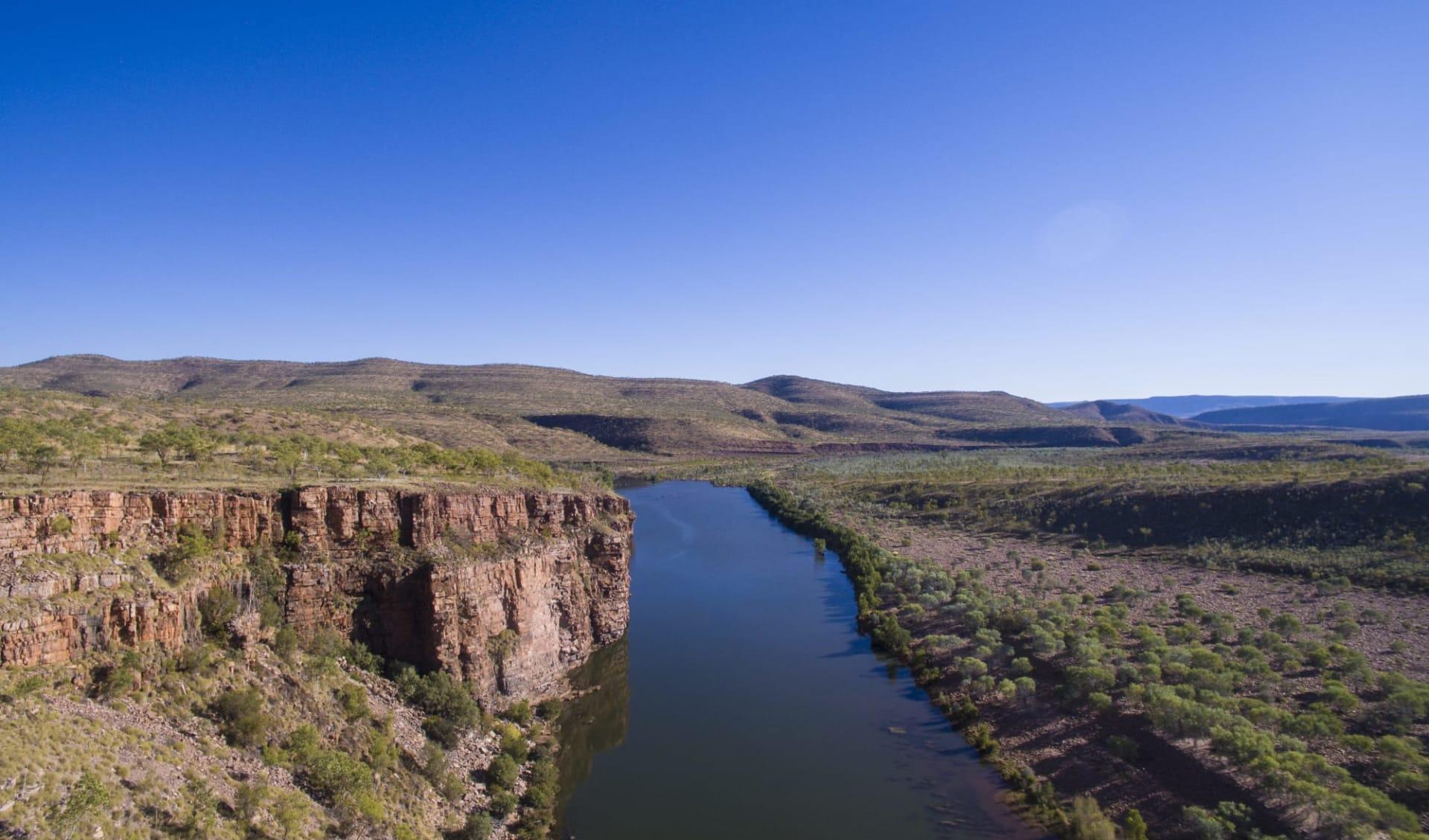 Westküste & Kimberley ab Perth: Karijini Nationalpark