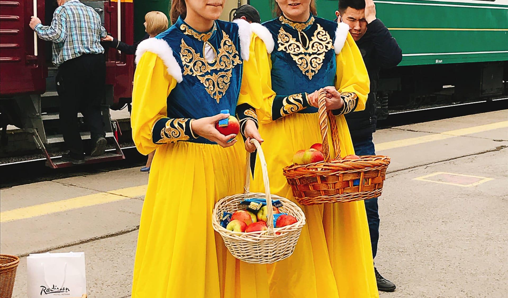 OSRE Das grosse Seidenstrassen-Abenteuer ab Almaty: Kasachstan_Almaty_2
