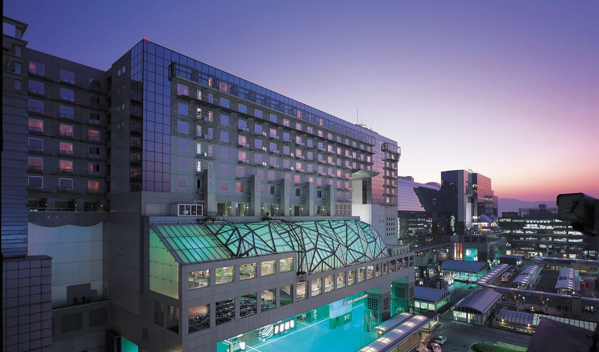 Granvia Kyoto Hotel: