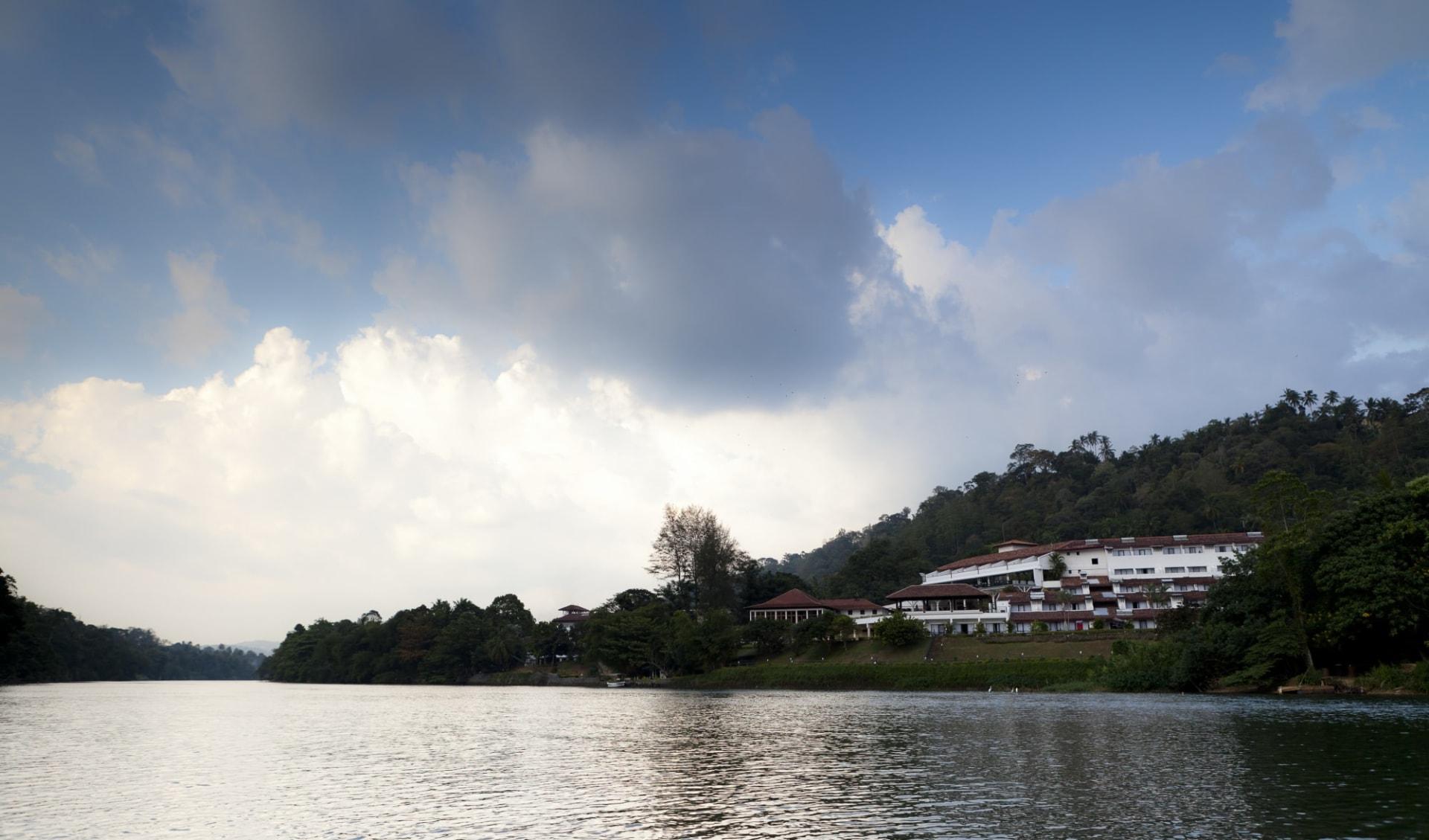 Cinnamon Citadel in Kandy: