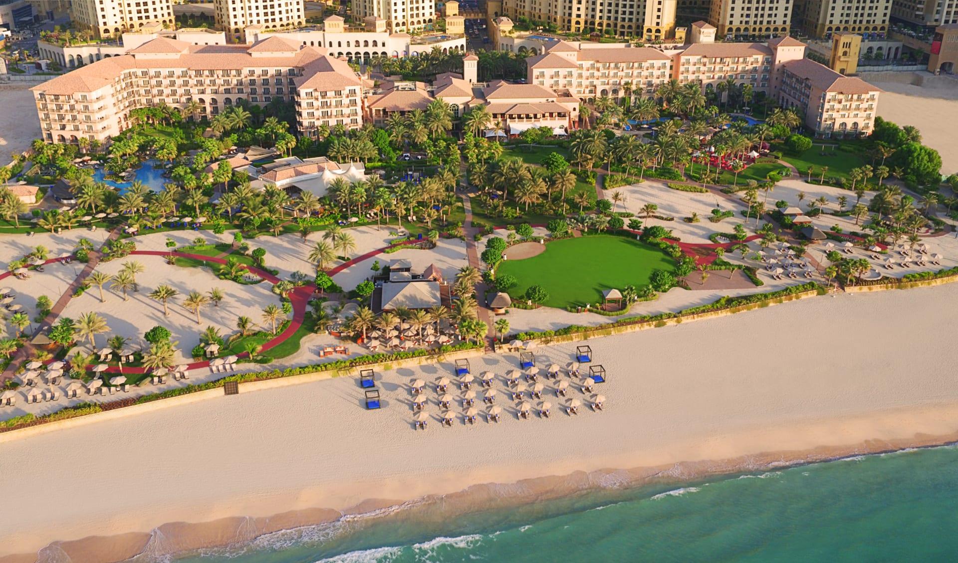 The Ritz-Carlton, Dubai: