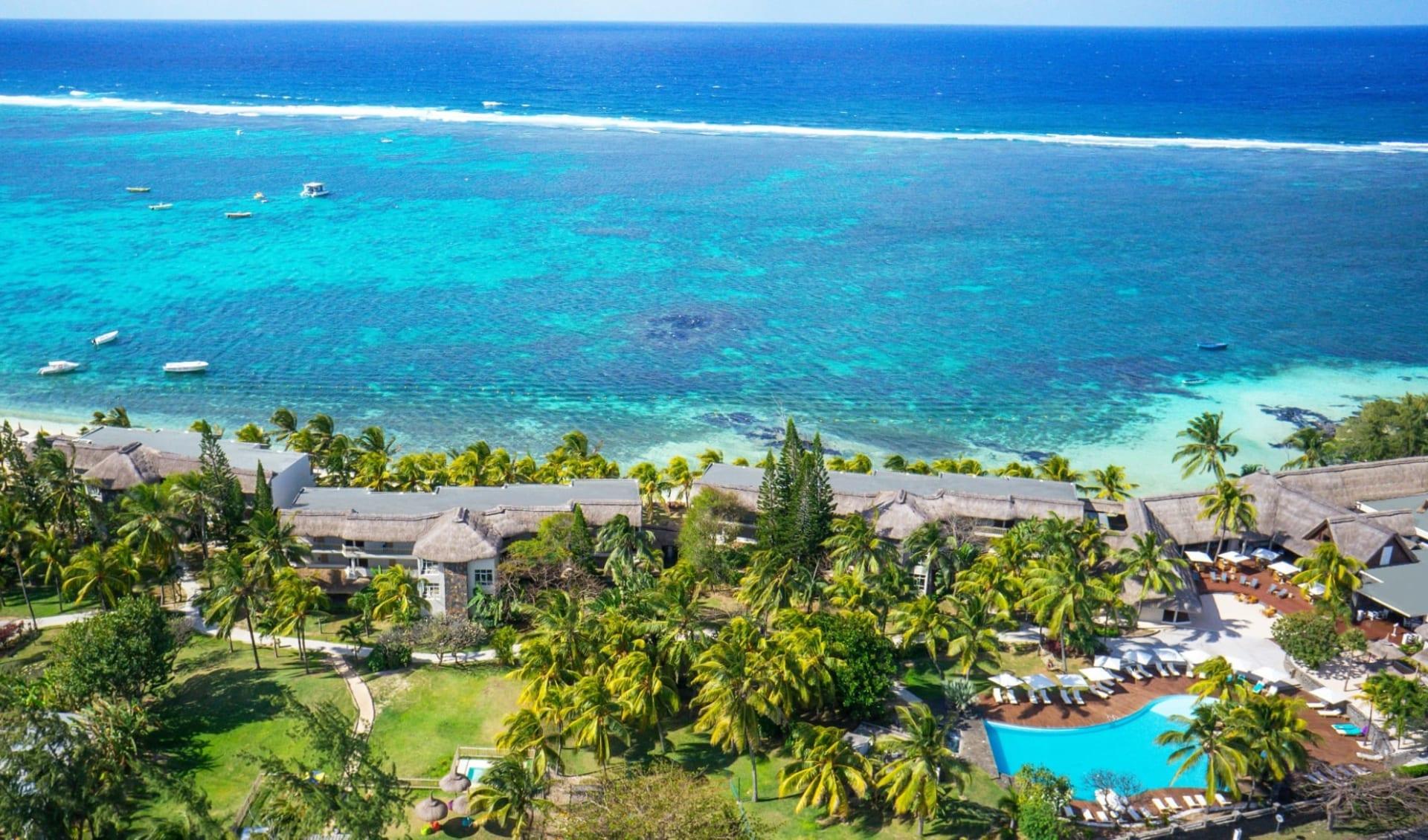 Solana Beach Mauritius in Belle Mare: