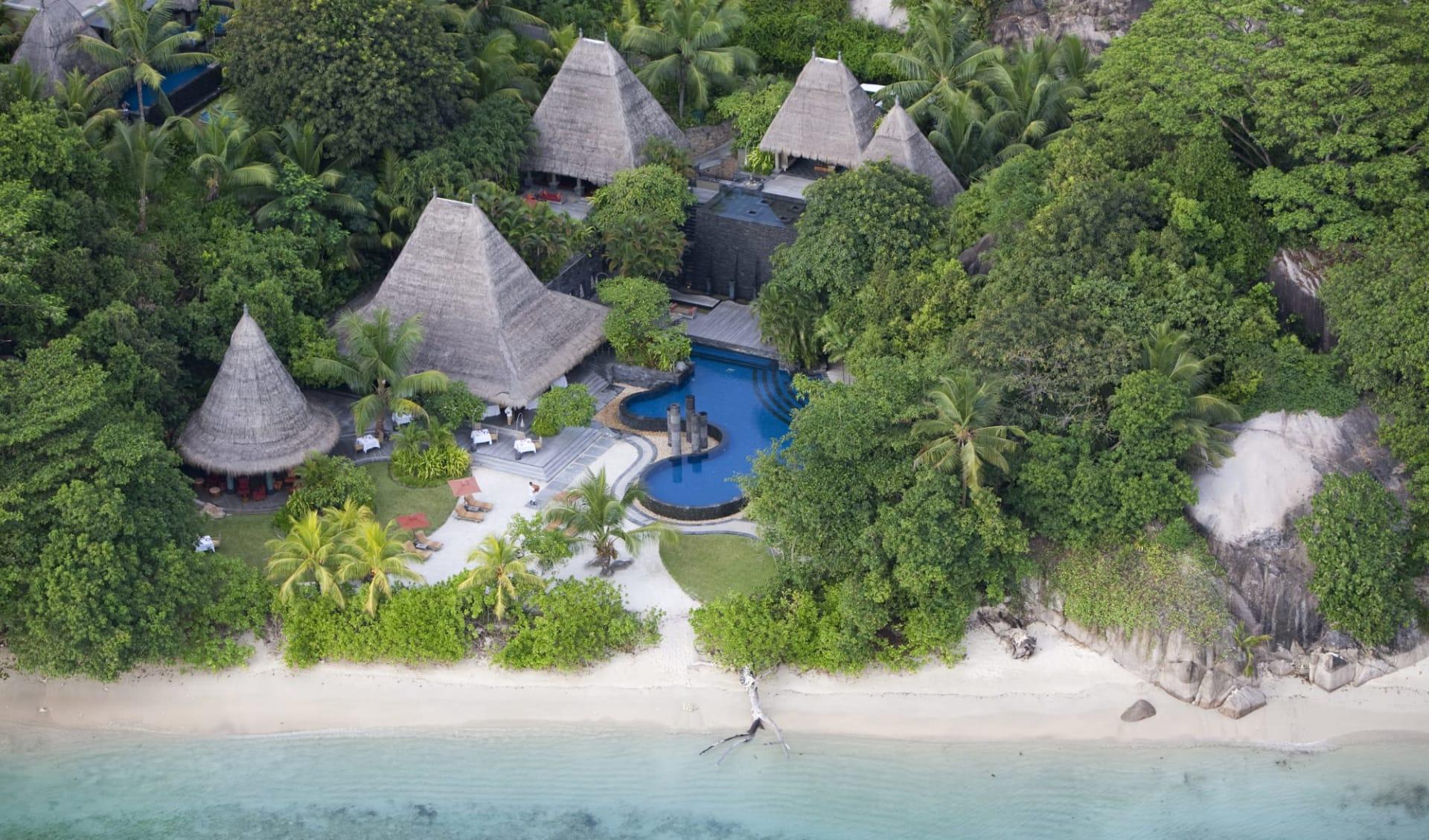 Anantara Maia Seychelles Villas in Mahé: