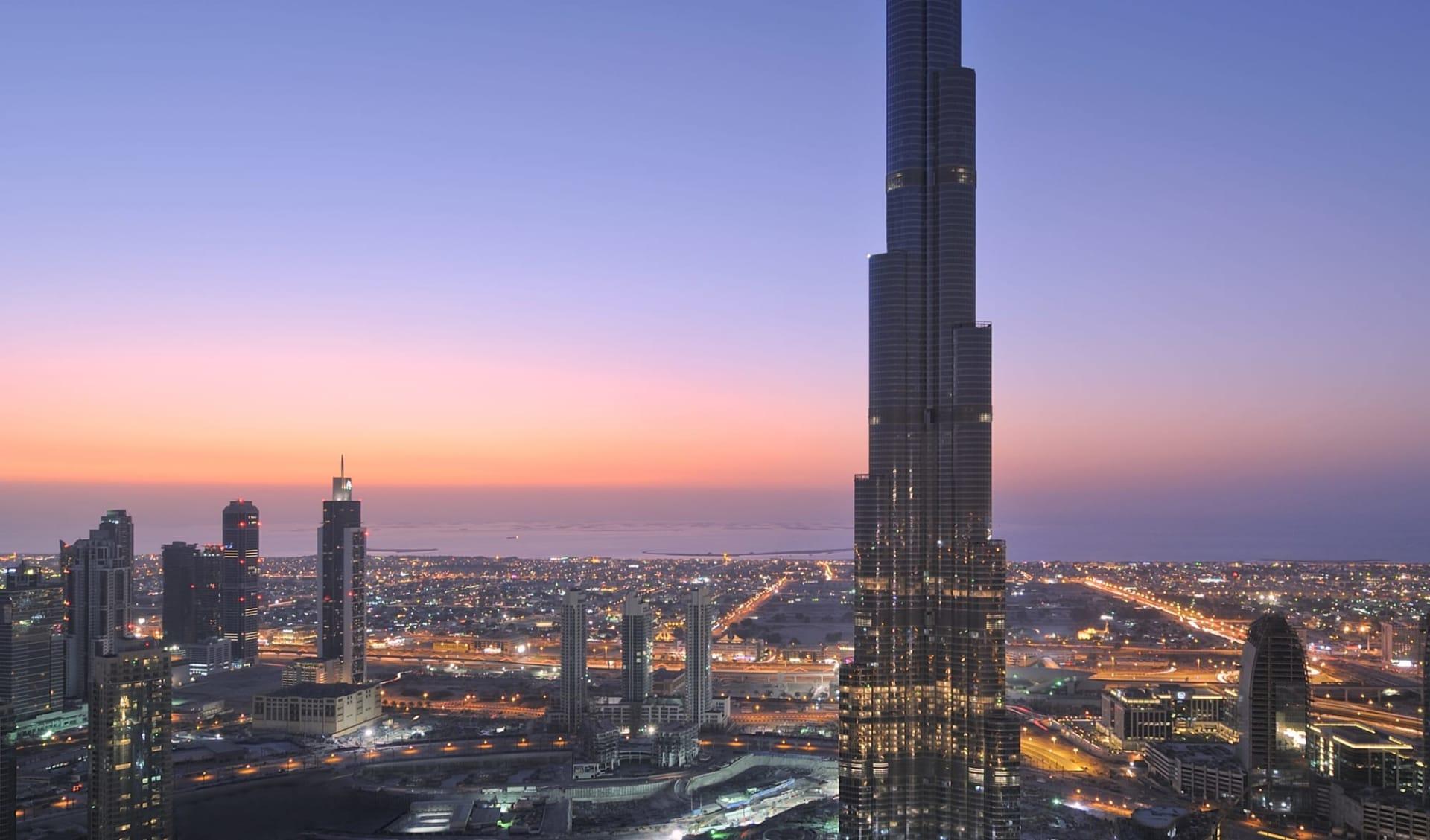 Armani Hotel Dubai: