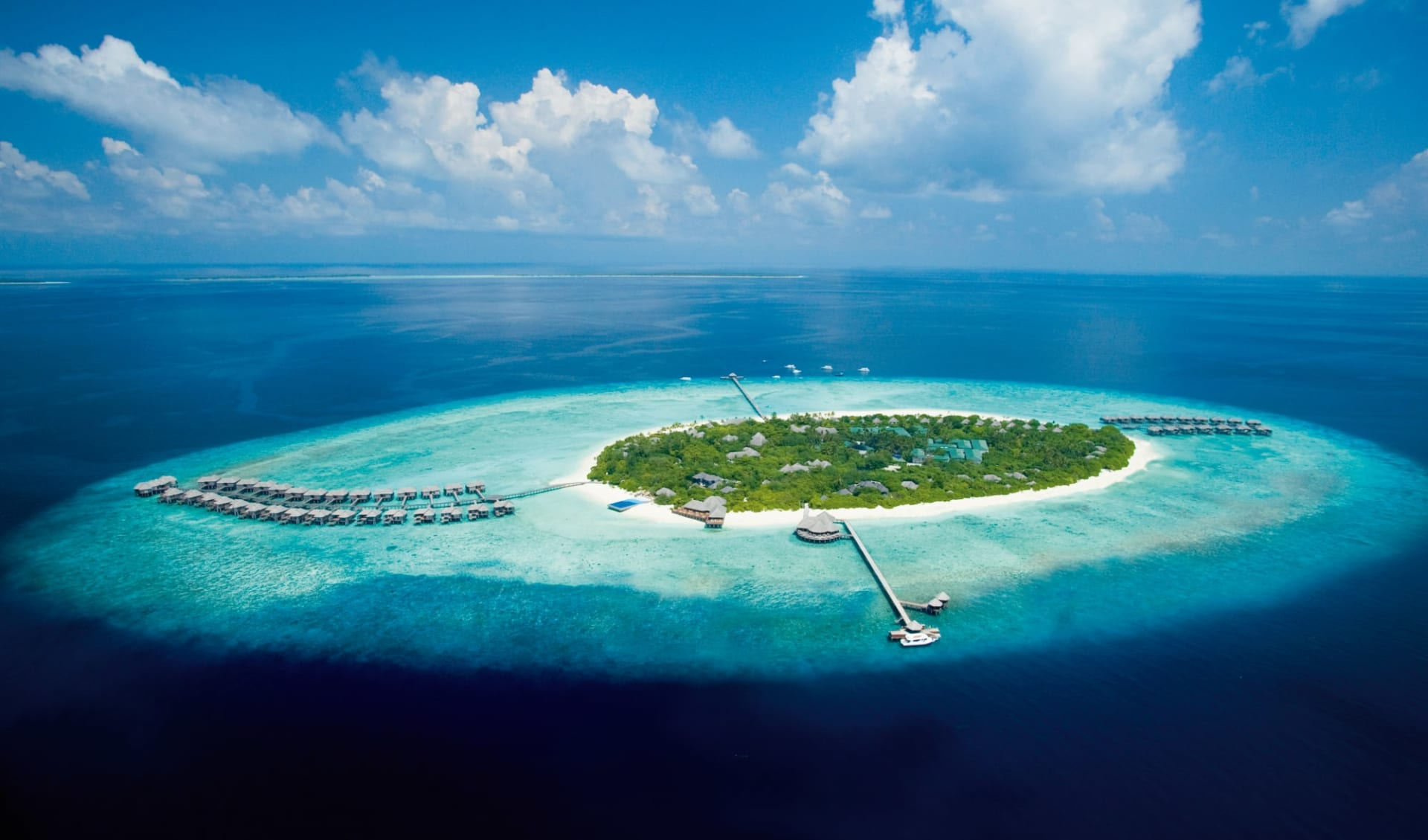 JA Manafaru in Haa Alifu-Atoll: Haa Alifu-Atoll