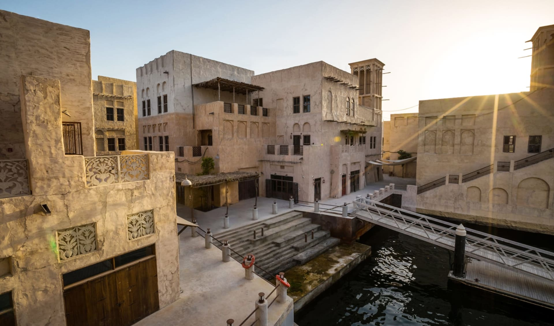 Al Seef Heritage Hotel, Curio Collection by Hilton in Dubai: IMG_1224