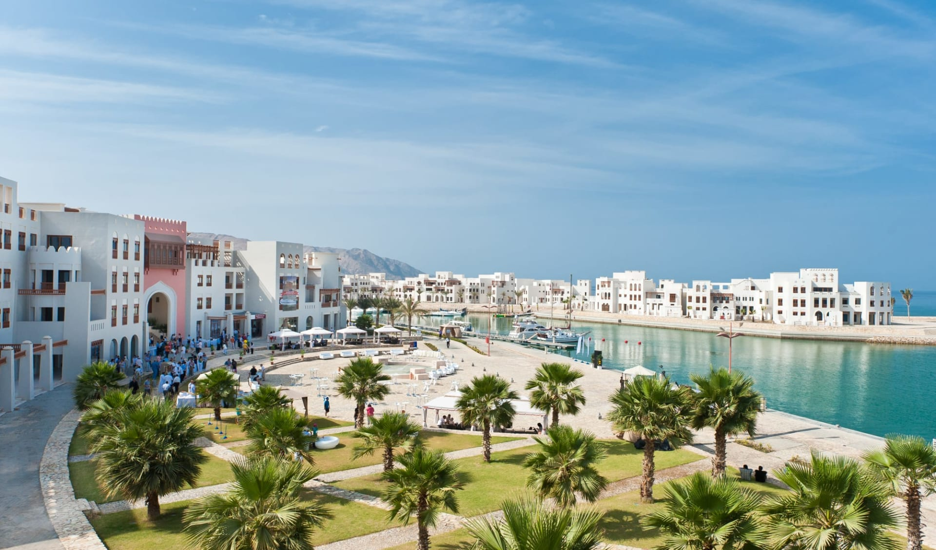 Sifawy Boutique Hotel in Muscat: