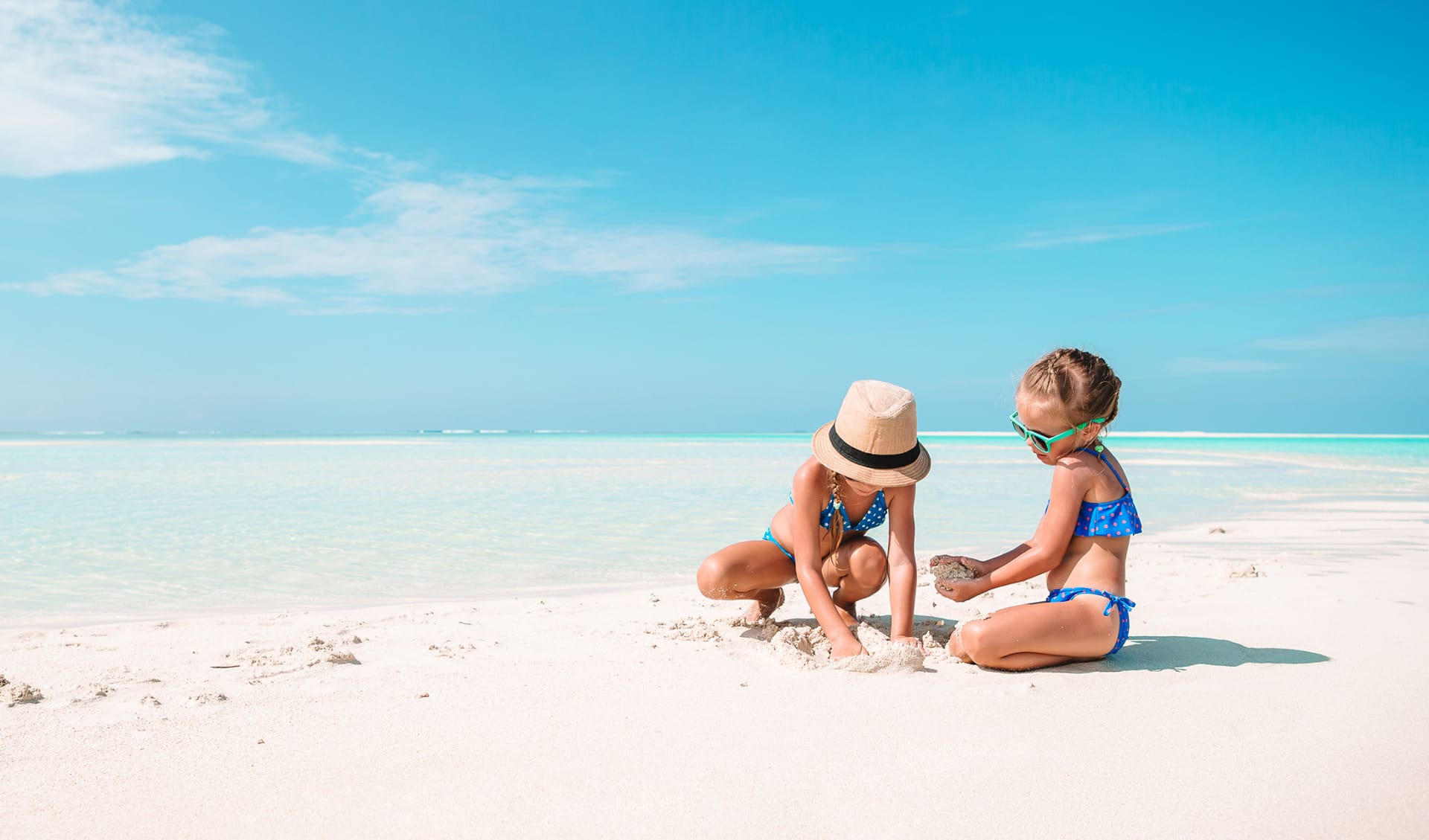 Familienurlaub, Malediven