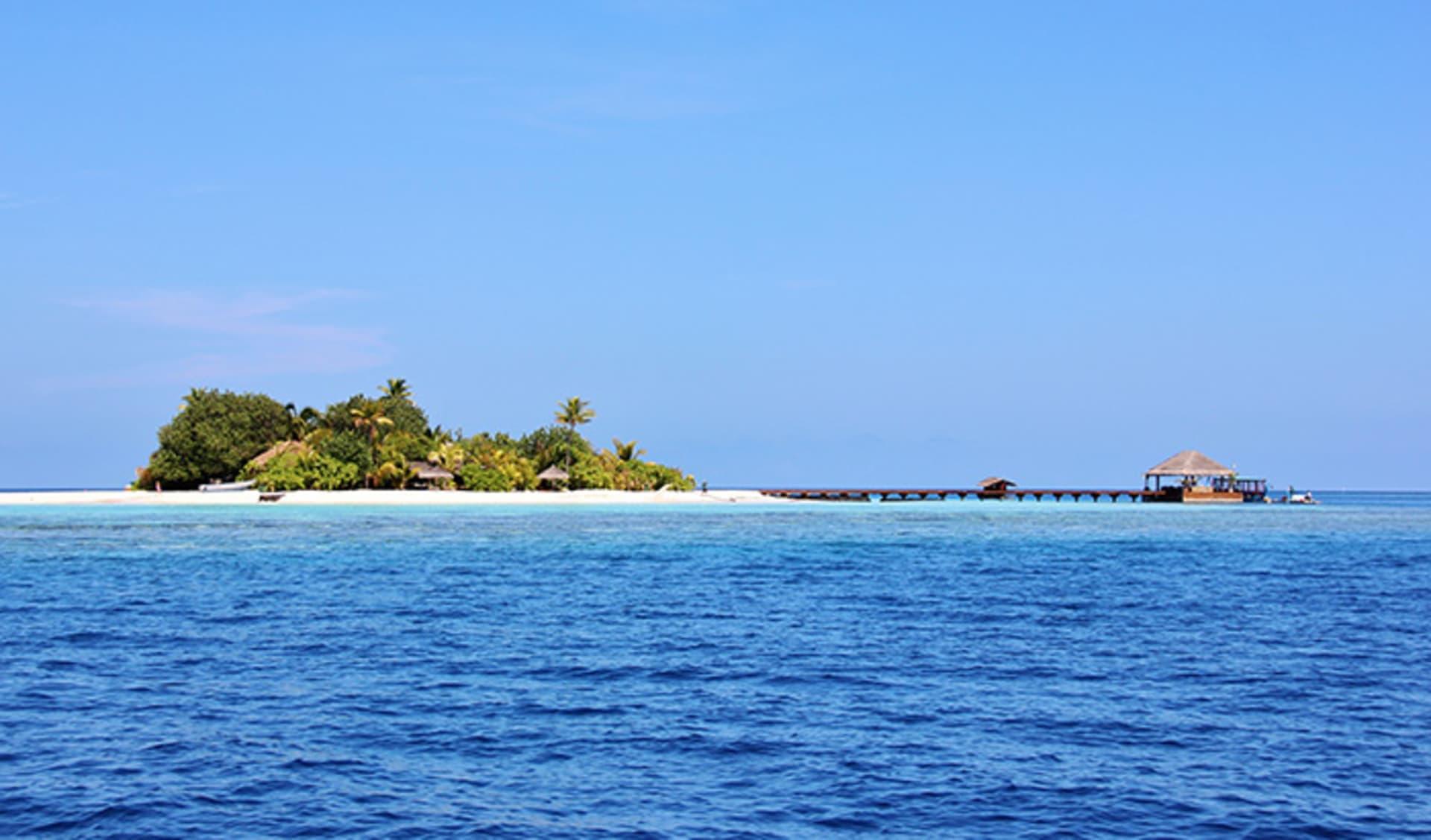 Lonubo, Malediven