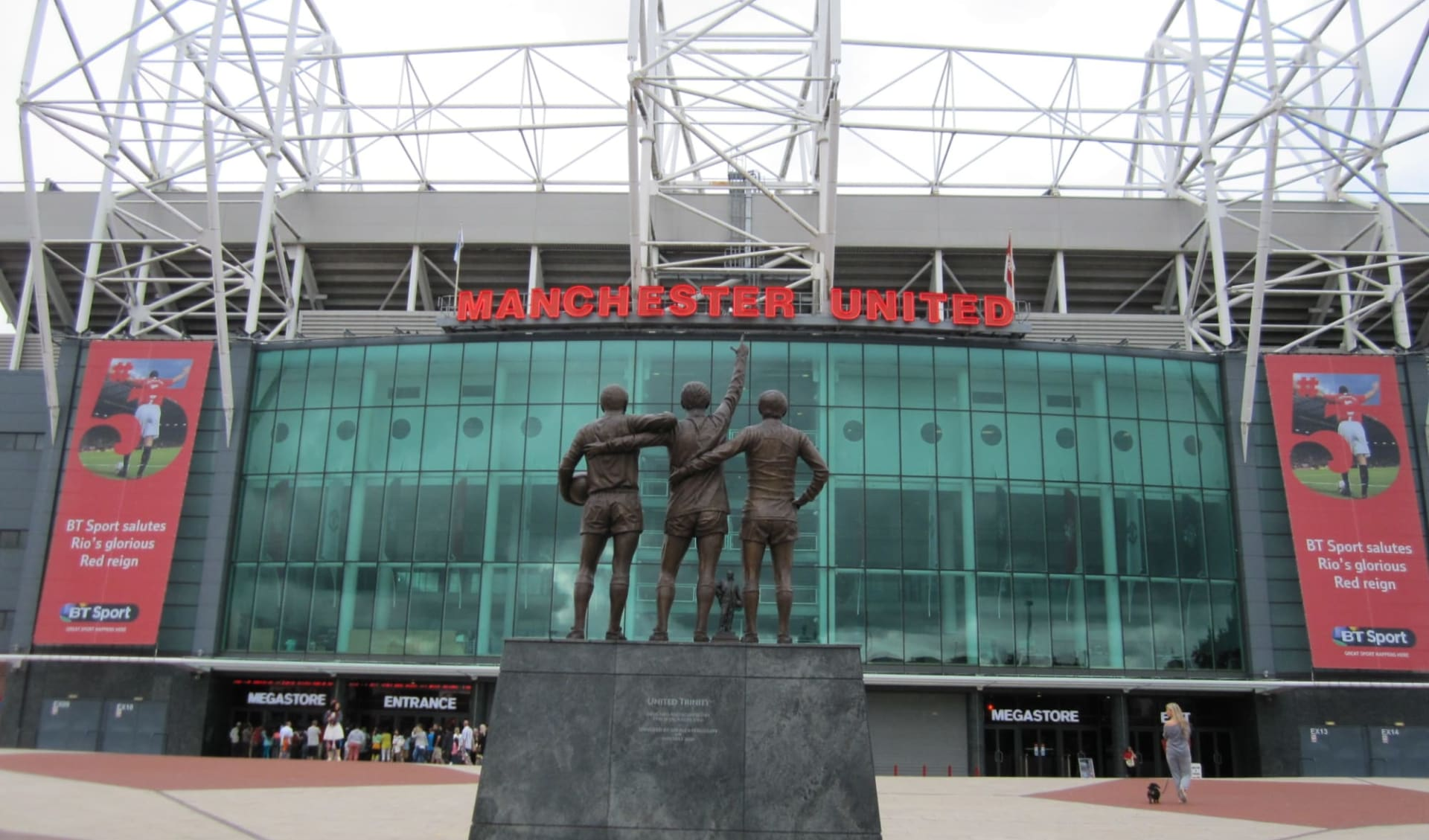 Manchester United: manchester-united-1656122
