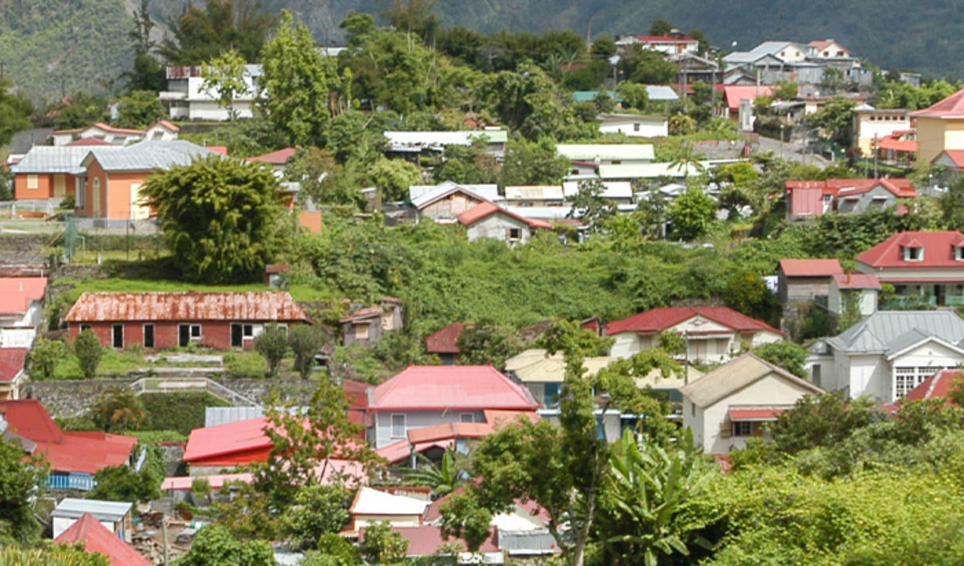 Hell Bourg, La Réunion