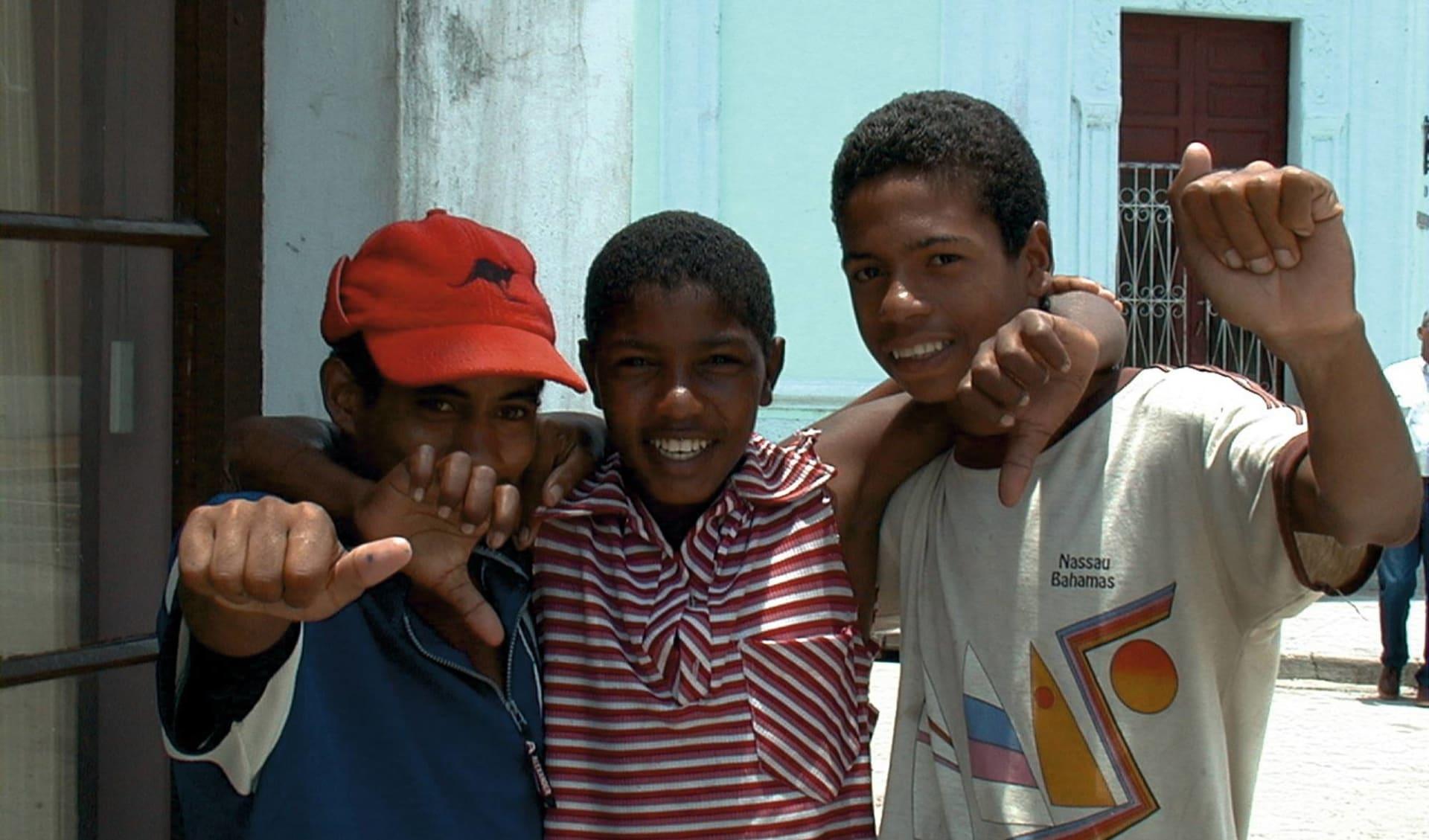 Cuba intensiv ab Havanna: mensch rundreisen cuba intensiv