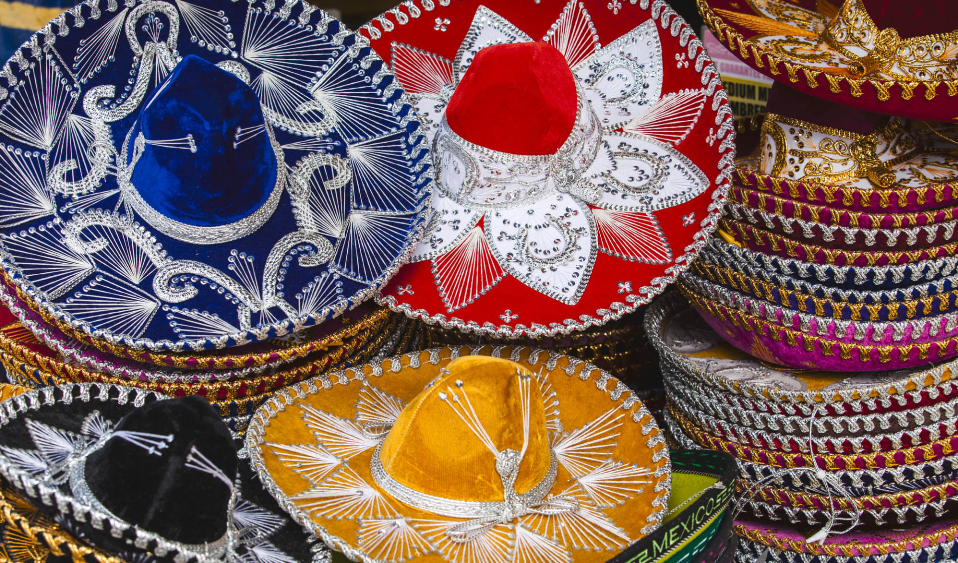 Yucatán und Chiapas ab Cancun: Mexico_