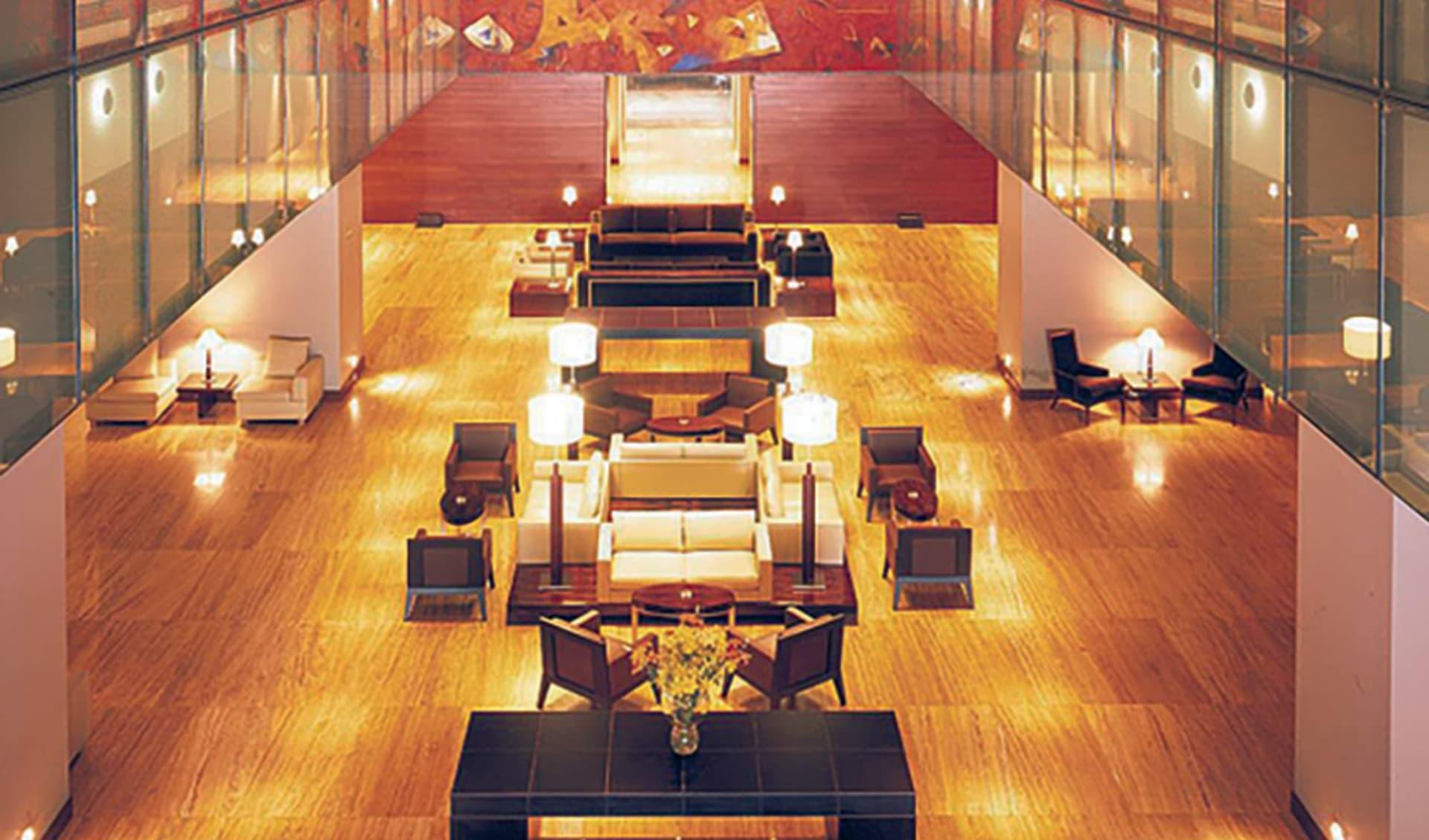 Hilton Mexico City Reforma: Mexico City_Hilton Reforma