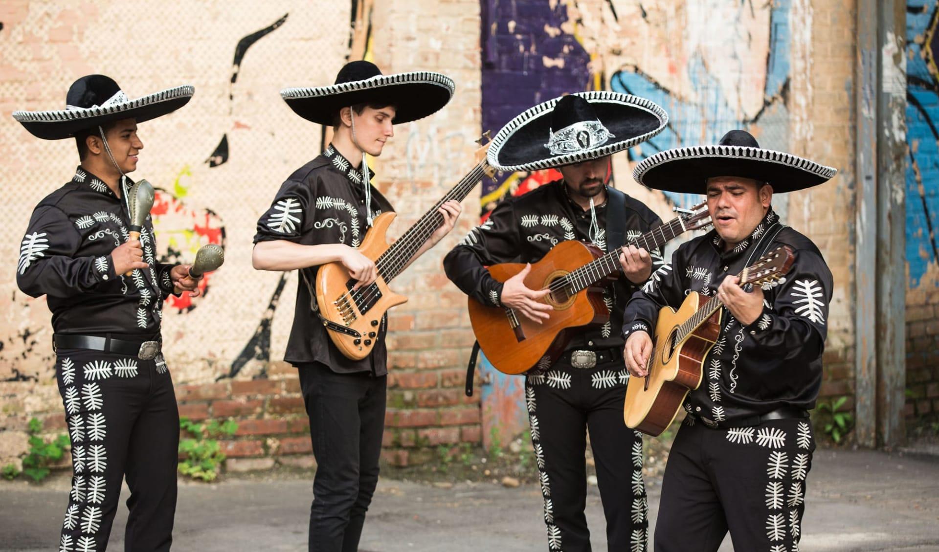 Kupfer Canyon Traditional ab Chihuahua: Mexico_Mariajis
