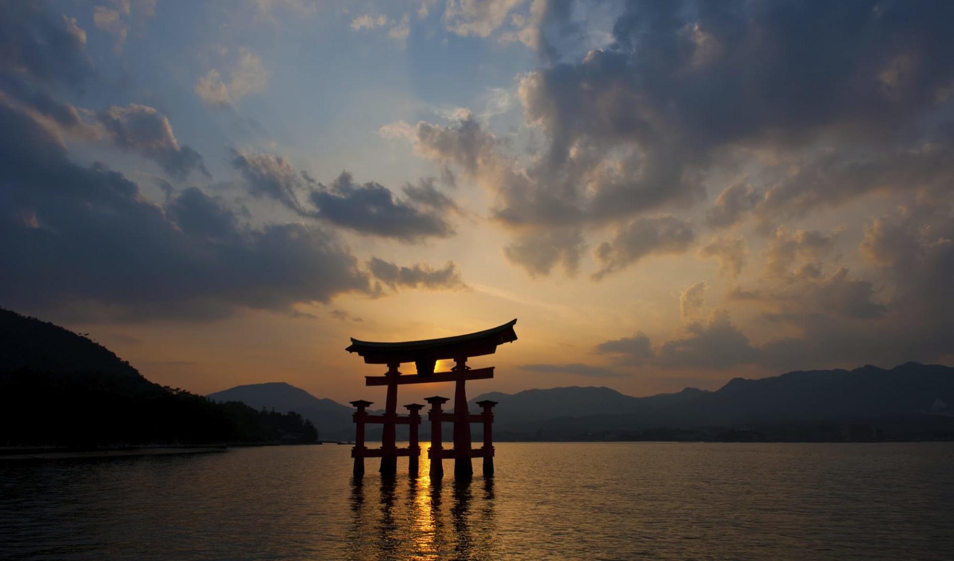 Vielfältiges Japan ab Tokio: Miyajima