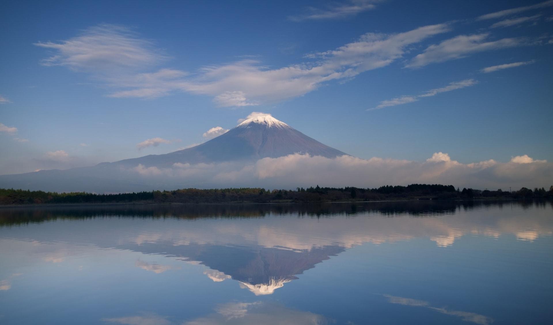 Gruppenreise «Glanzlichter Japans» ab Tokio: Mount Fuji (3)