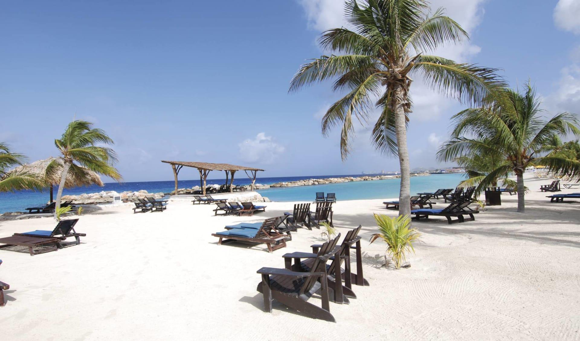 Bucuti & Tara Beach Resort in Aruba: natur bucuti and tara beach resorts strand meer (2)