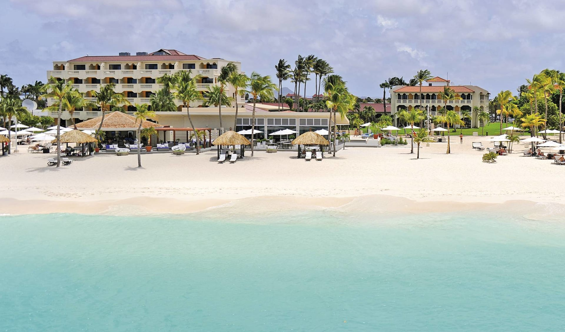 Bucuti & Tara Beach Resort in Aruba: natur bucuti and tara beach resorts strand meer