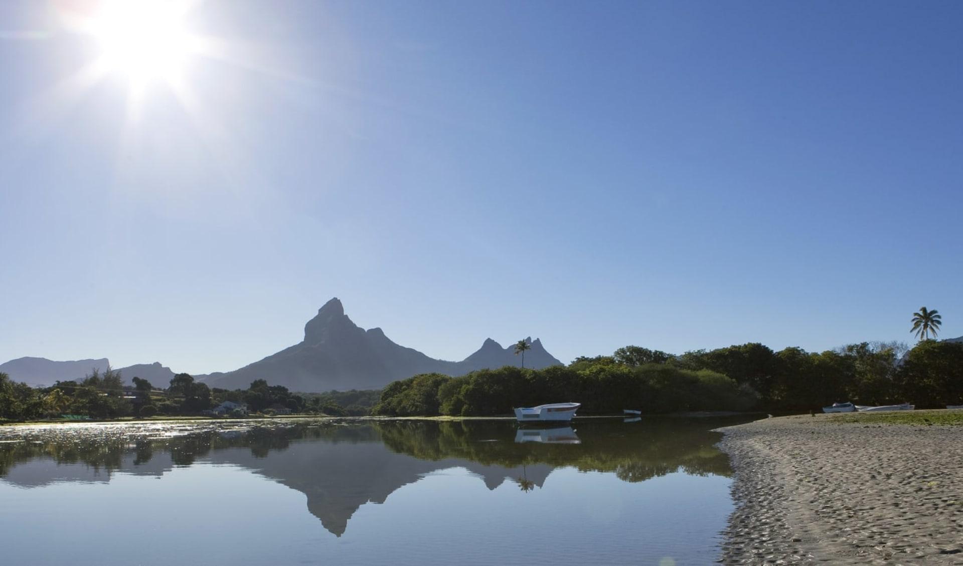 Mauritius aktiv ab Mahébourg: Nature