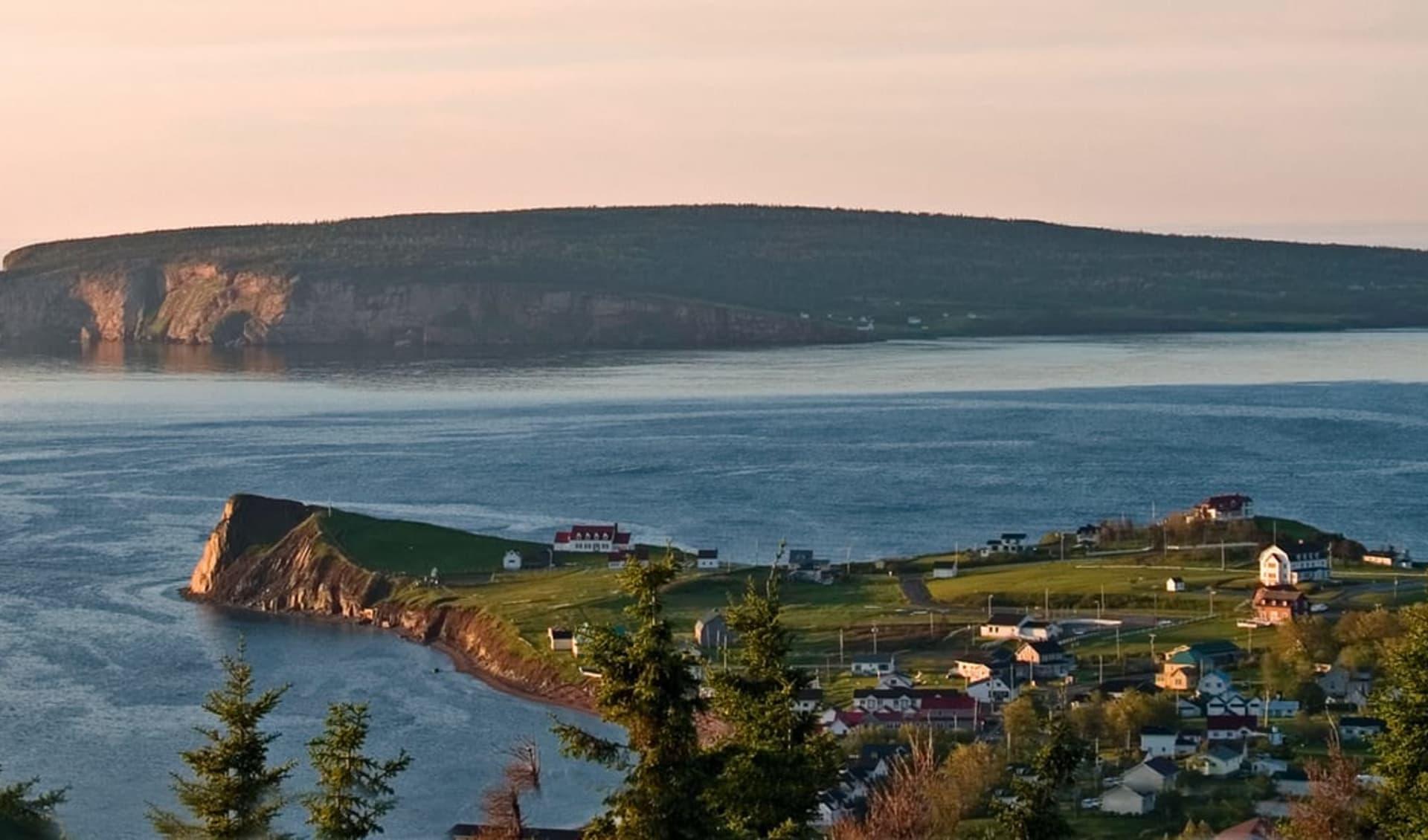 Bezauberndes Ostkanada ab Halifax: Ostkanada - Québec - Le Rocher-Percé