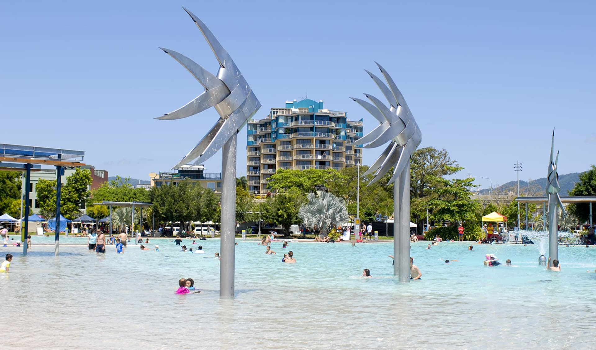 Pacific Hotel Cairns: Pacific Hotel 245322277