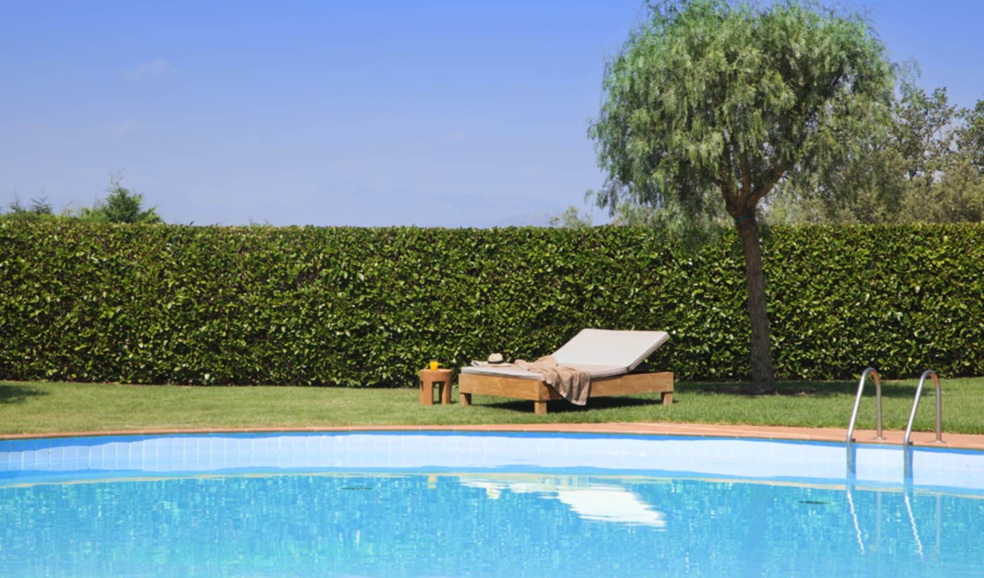 16.10. - 23.10.2021 Golf Trainingswoche an der Costa Brava ab Barcelona: Peralada Pool
