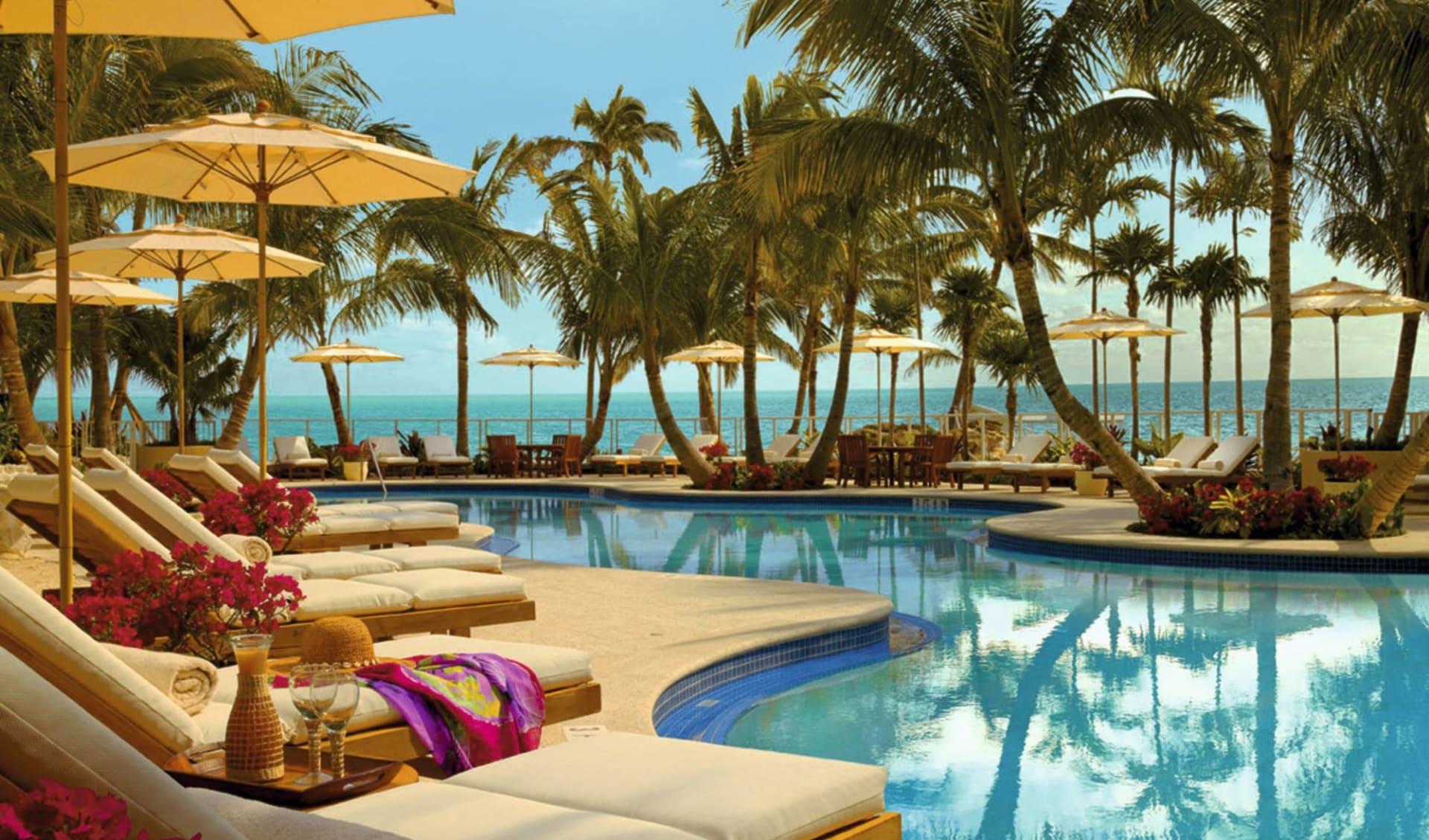 Cheeca Lodge & Spa in Islamorada: pool Cheeca Lodge