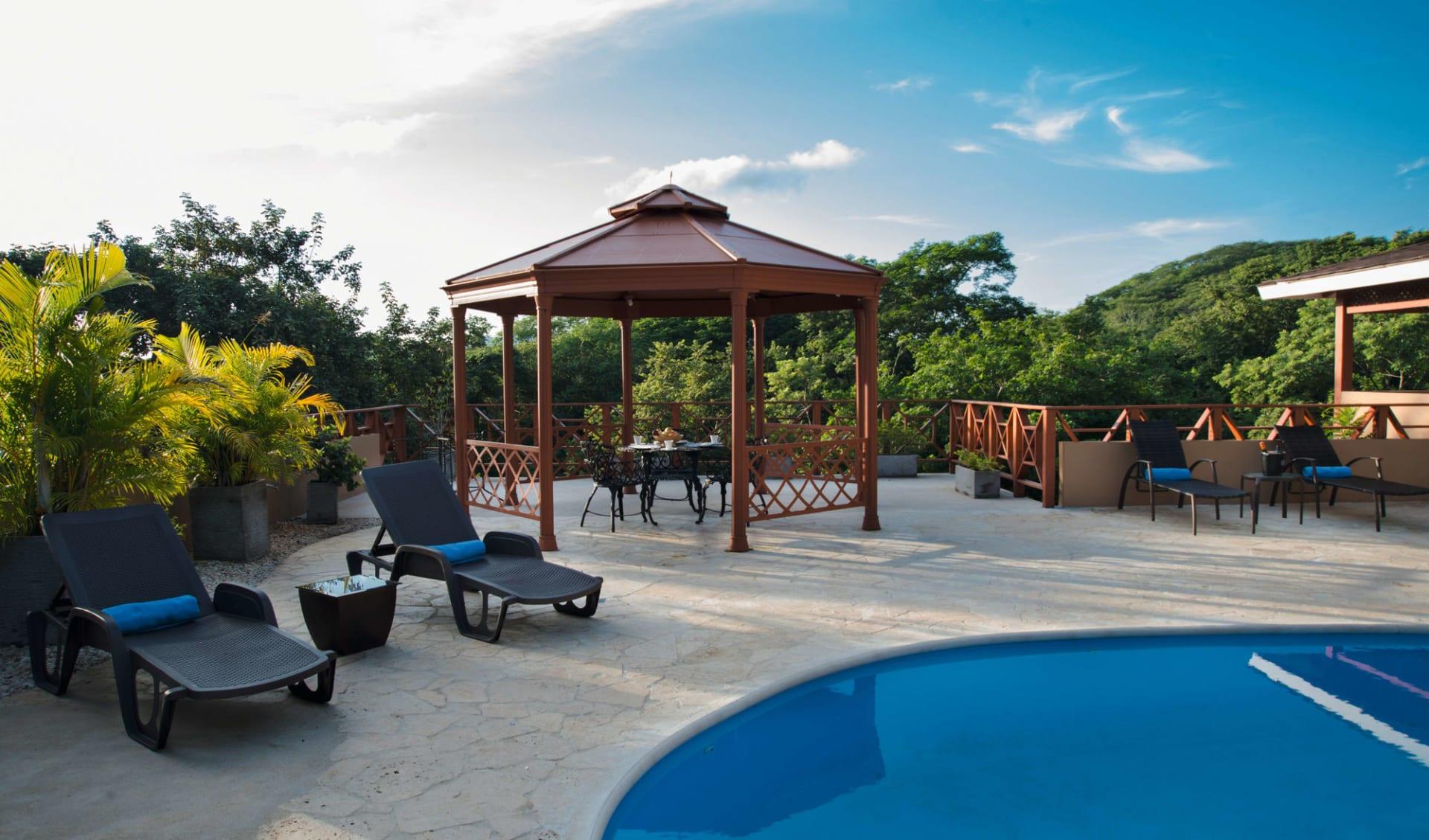 Rancho Humo Estancia in Palo Verde: pool Rancho Humo Estancia - pool