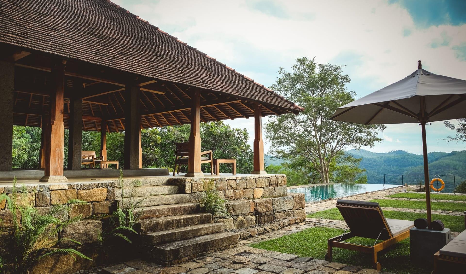 Living Heritage Koslanda in Ella, Haputale, Koslanda: Swimming Pool