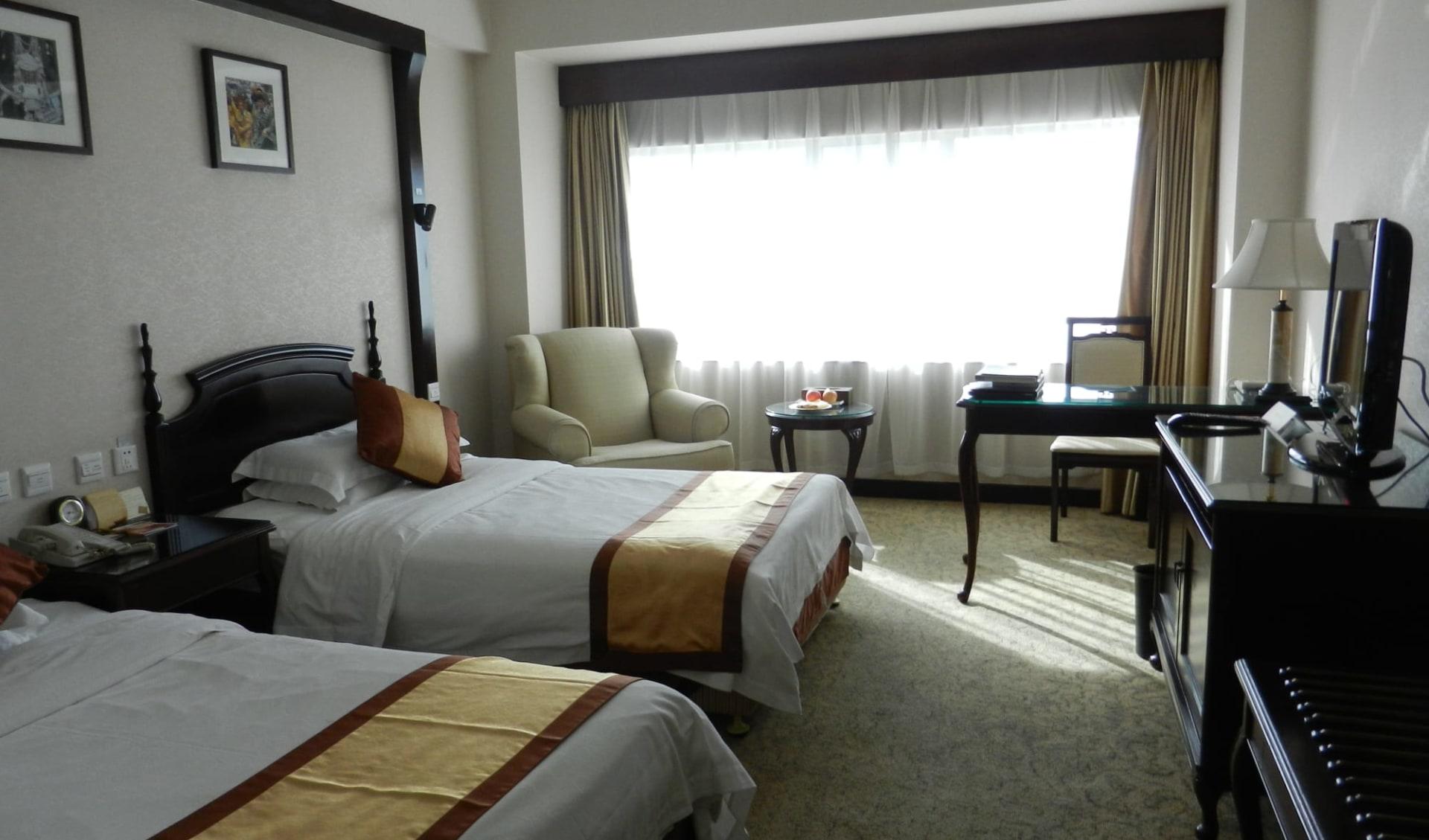 New Era in Kunming: