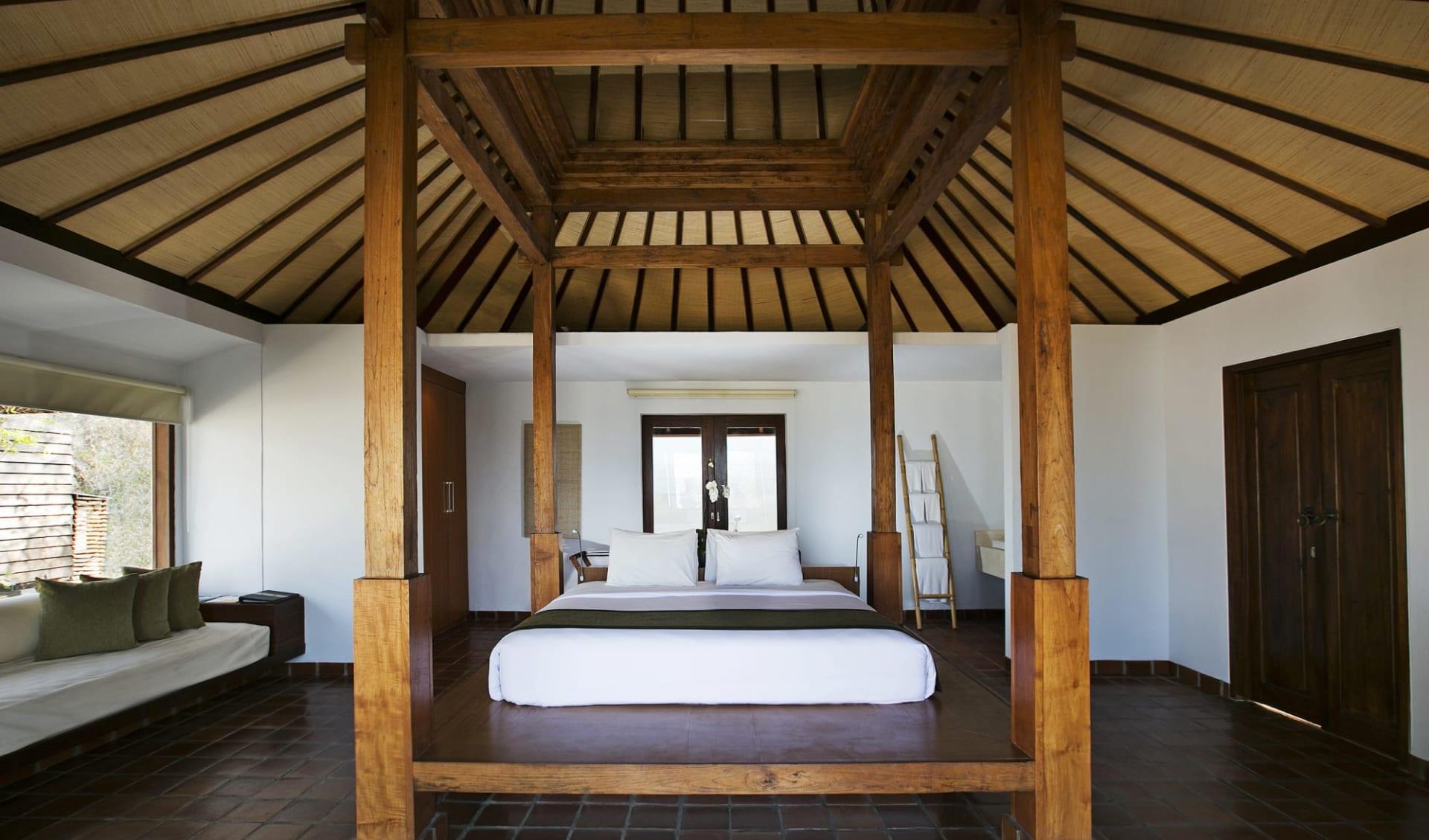 The Menjangan in Nordbali: Beach Villa | Interior