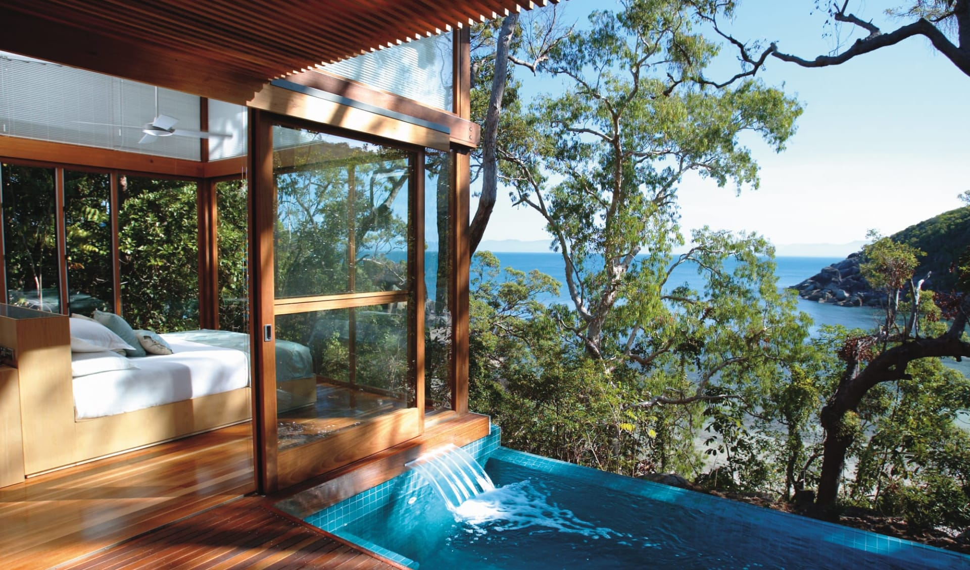 Bedarra Island Resort:  BED - Pavilion 2