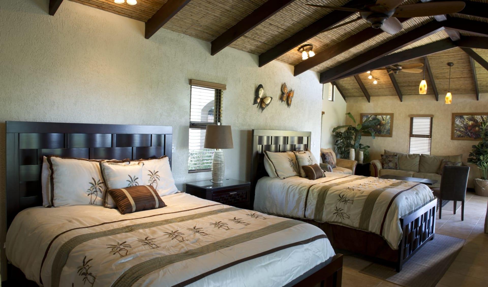 Buena Vista in Alajuela:  Buena Vista Hotel Luxury Villa