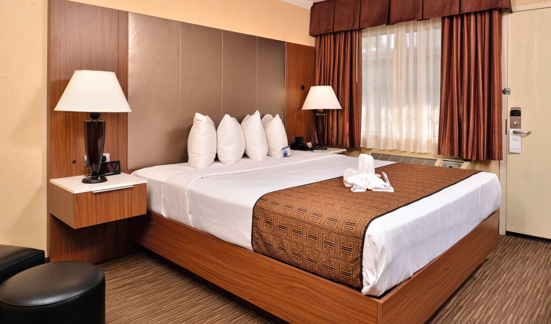 Best Western Hollywood Plaza Inn: BW Hollywood Plaza Inn - Standard