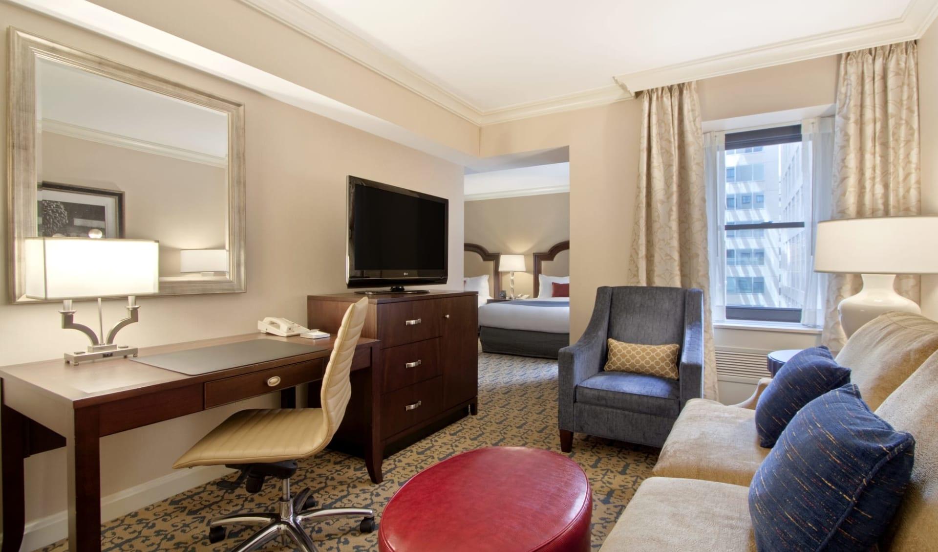 Capital Hilton in Washington D.C.:  Capital hilton - 675682_HR