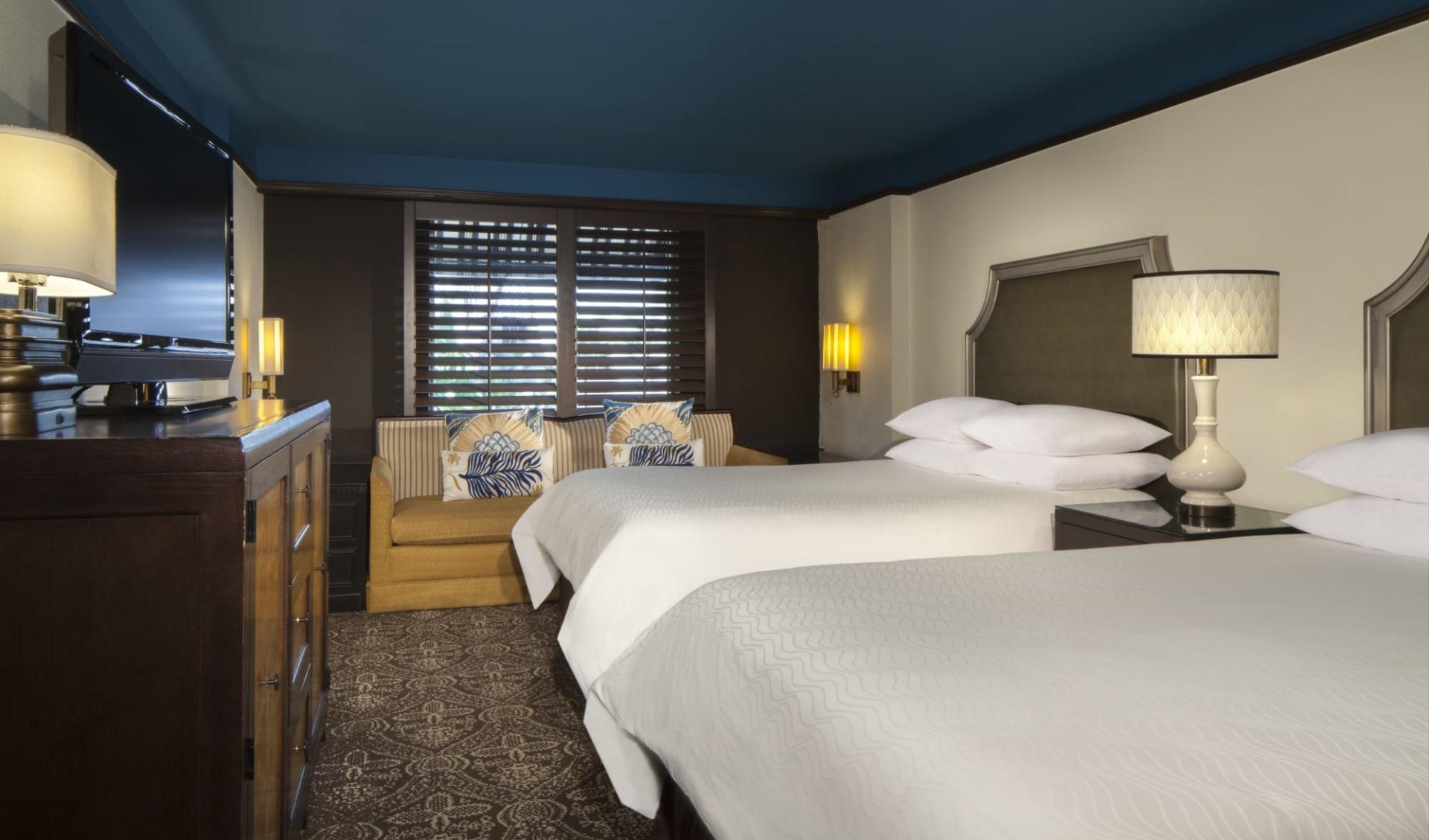 La Concha Hotel & Spa in Key West:  Crowne Plaza La Concha_Standard