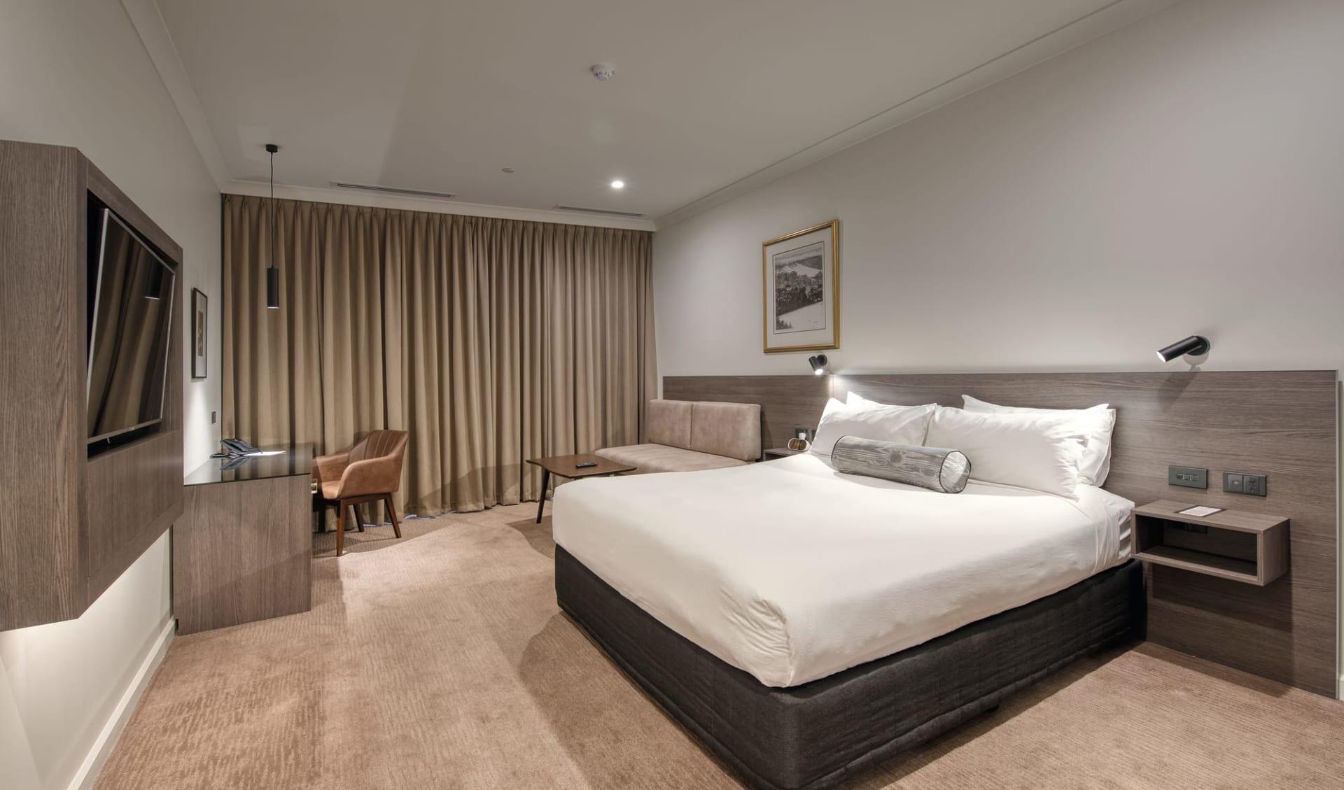 Duxton Hotel Perth:  Duxton Hotel Perth - Deluxe 2019