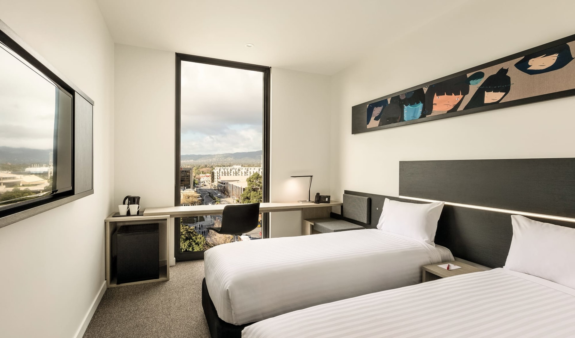 Ibis Adelaide Hotel:  Ibis Adelaide Hotel Standard - Room