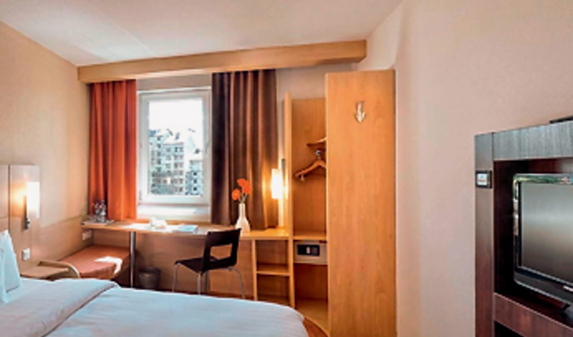 Hotel Ibis Kazan Centre in Kasan:  Ibis Kazan
