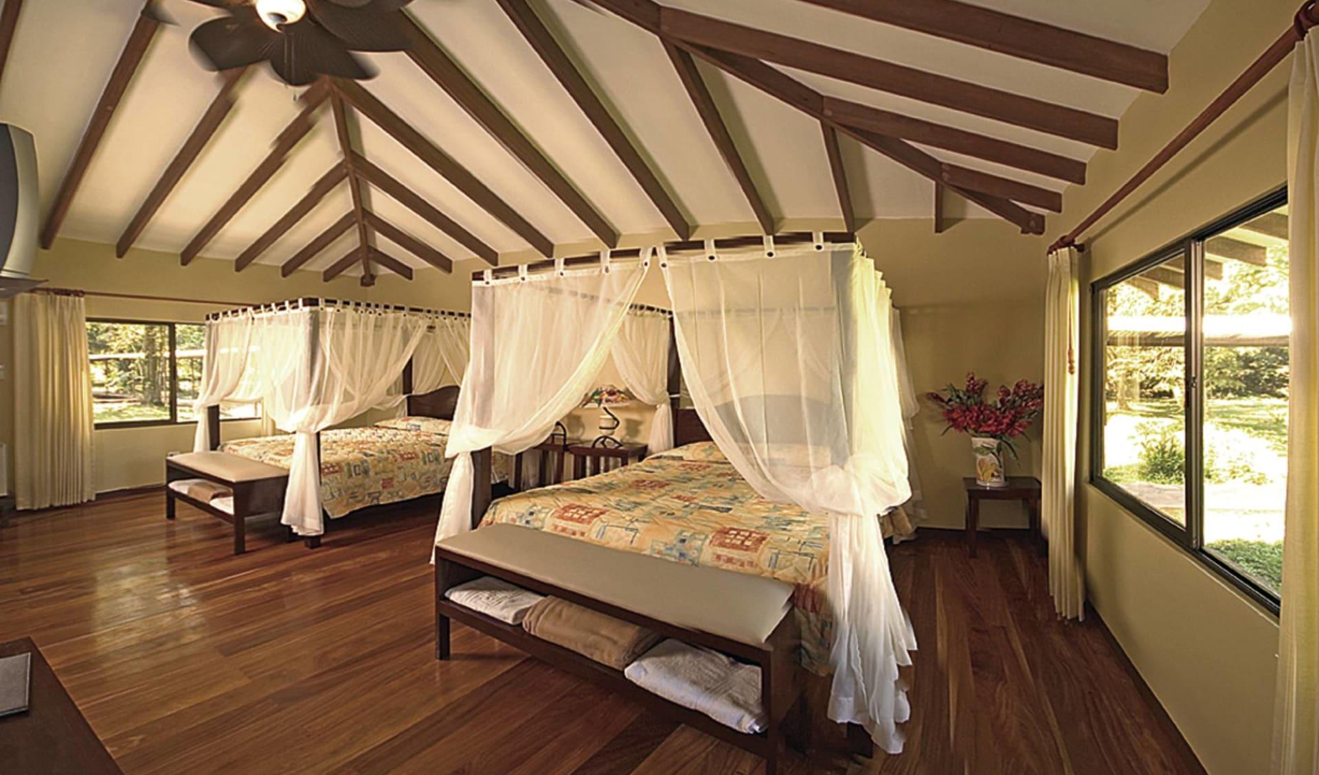 Manatus Lodge ab San José City: room: Manatus lodge - Deluxe