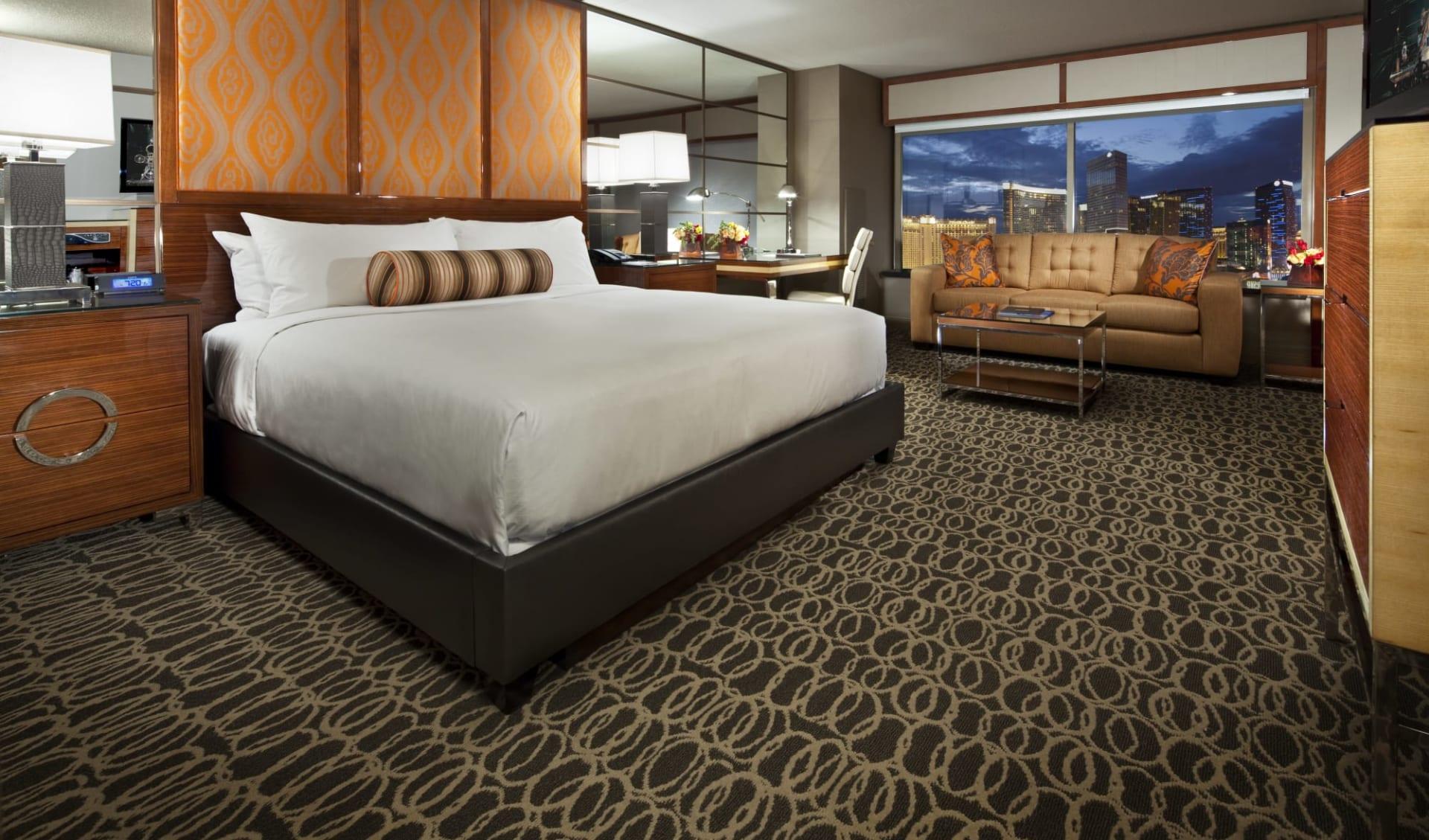 MGM Grand Hotel in Las Vegas:  MGM Grand - Grand Room