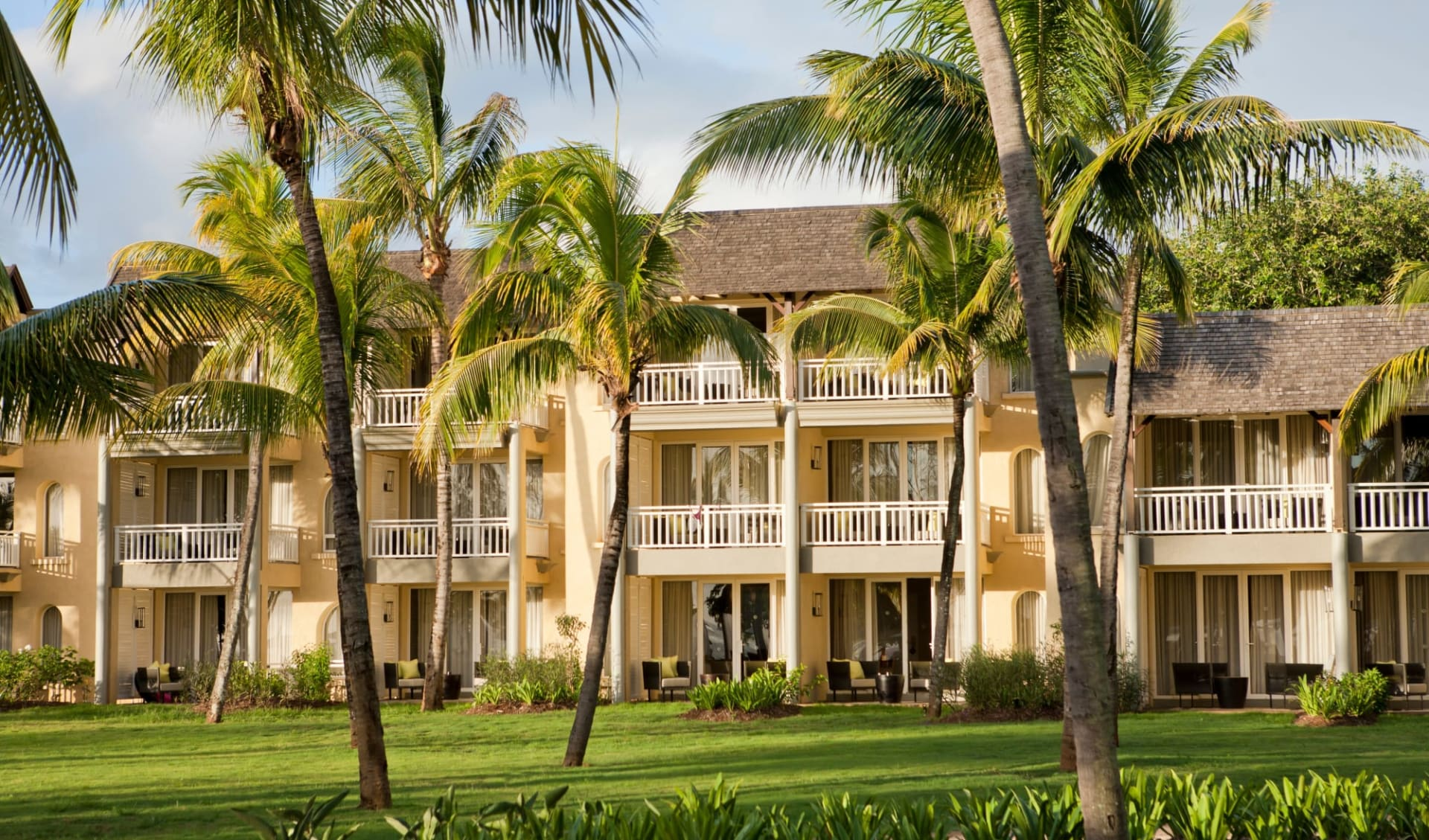 Outrigger Mauritius Beach Resort in Bel Ombre: