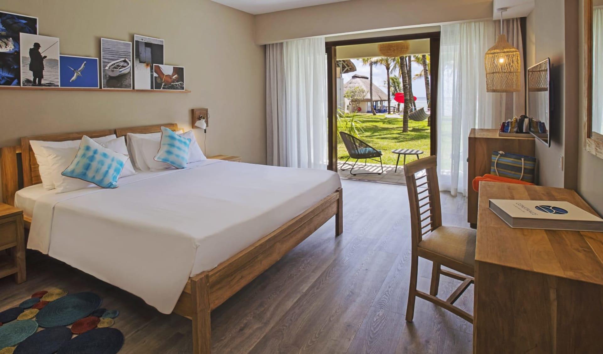 C Mauritius in Palmar:  Prestige