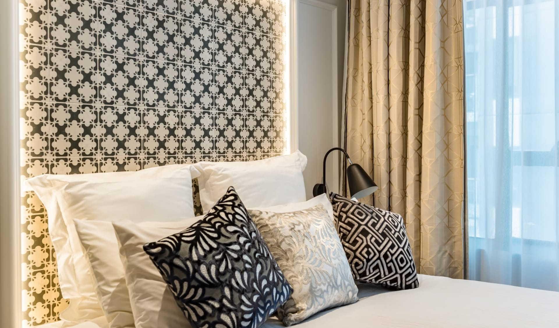 Airedale Boutique Suites in Auckland: Scenic Auckland Refurbished Room - 9
