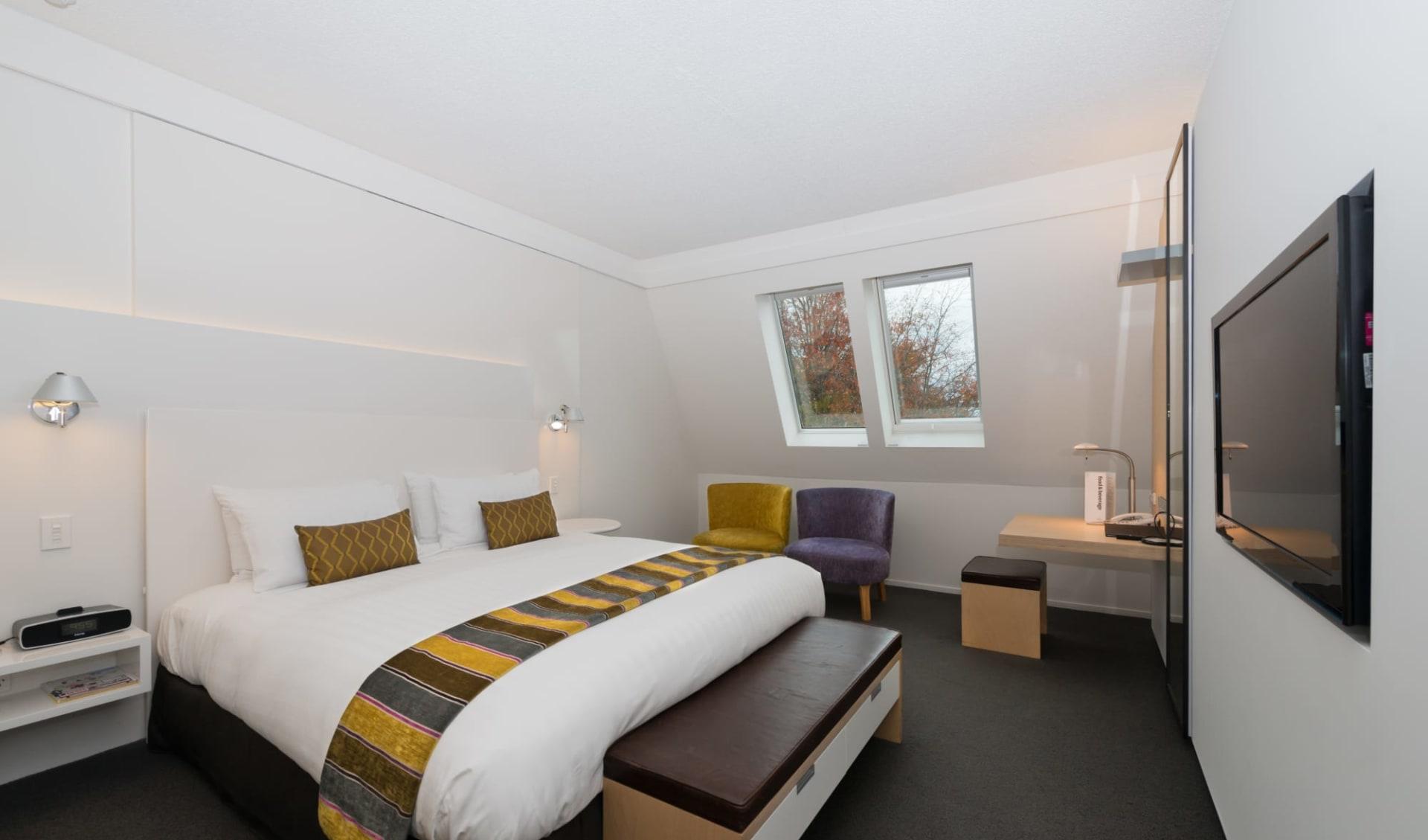 Scenic Hotel Marlborough in Blenheim:  Scenic Hotel Marlborough-32