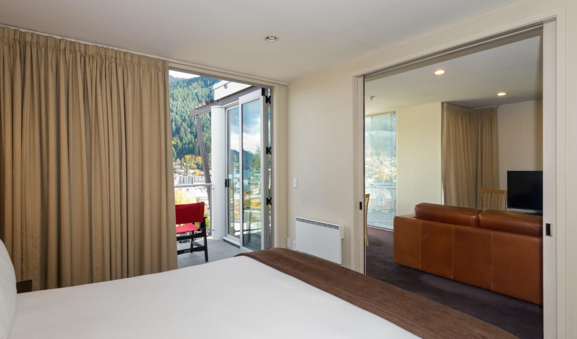 Scenic Suites Queenstown:  Scenic Suites Queeenstown-25